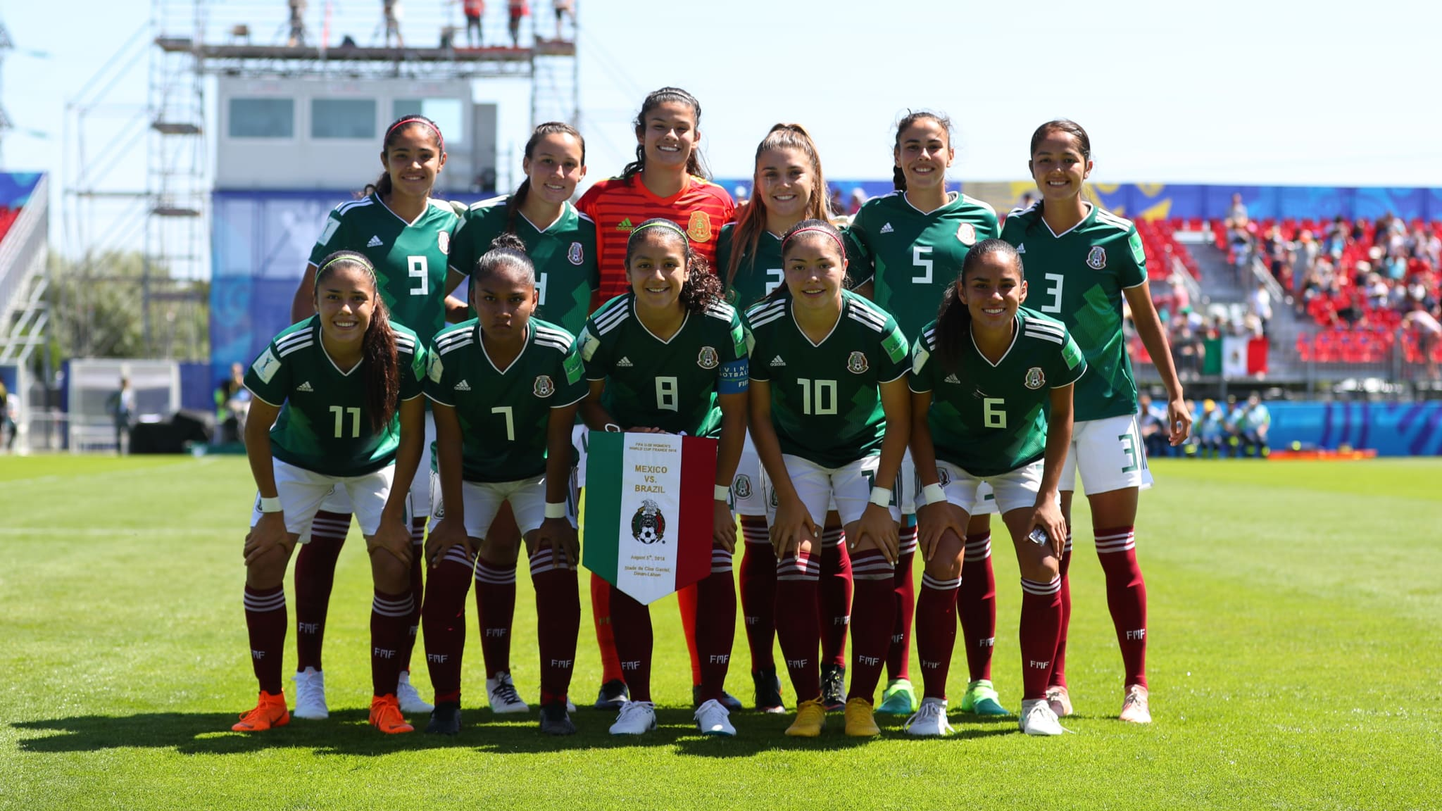 2048x1152 - Mexican Soccer Team 2018 10