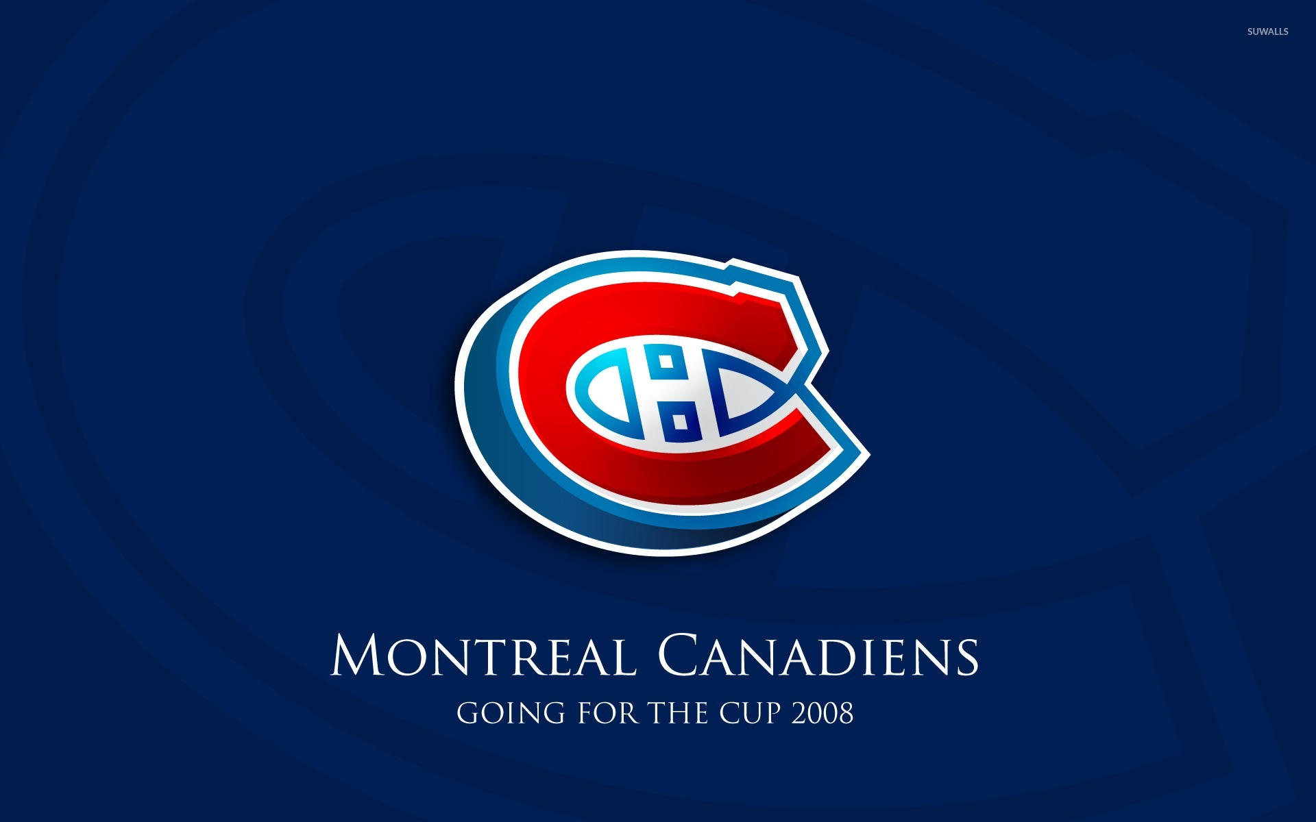 1920x1200 - Montreal Canadiens Wallpapers 10