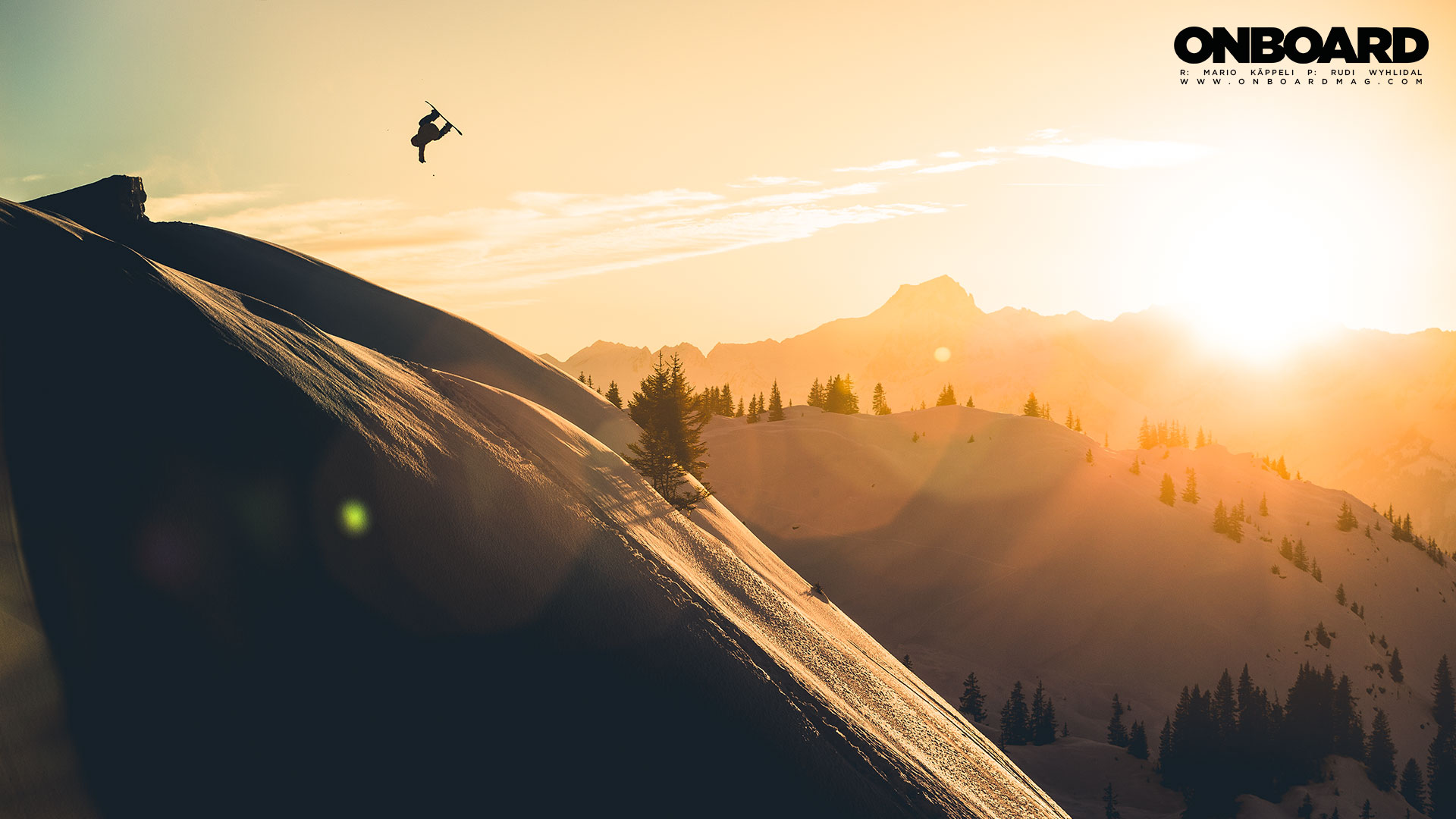 1920x1080 - Snowboarding Wallpapers 4