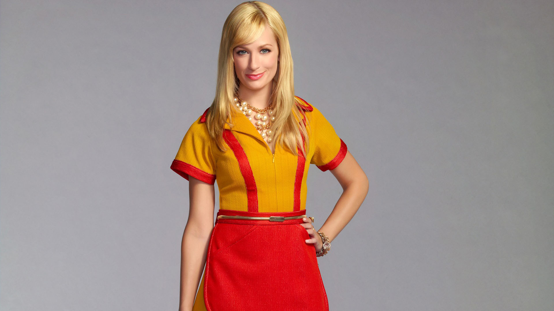 1920x1080 - Beth Behrs Wallpapers 4