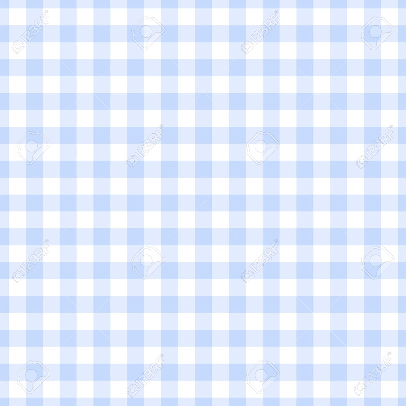 1300x1300 - Blue Plaid 8