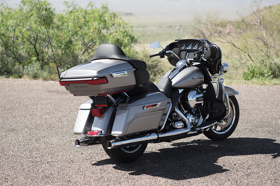 980x653 - Harley-Davidson Electra Glide Ultra Classic Wallpapers 30