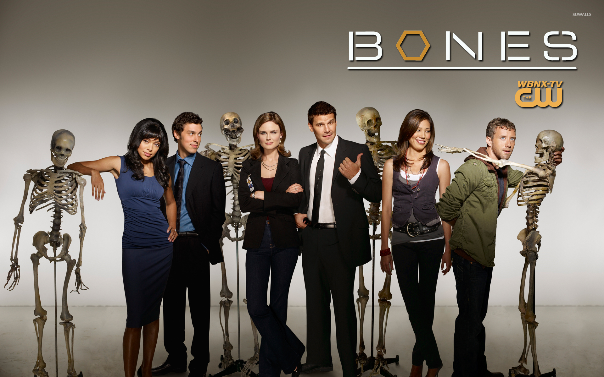 1920x1200 - Bones Wallpapers 5
