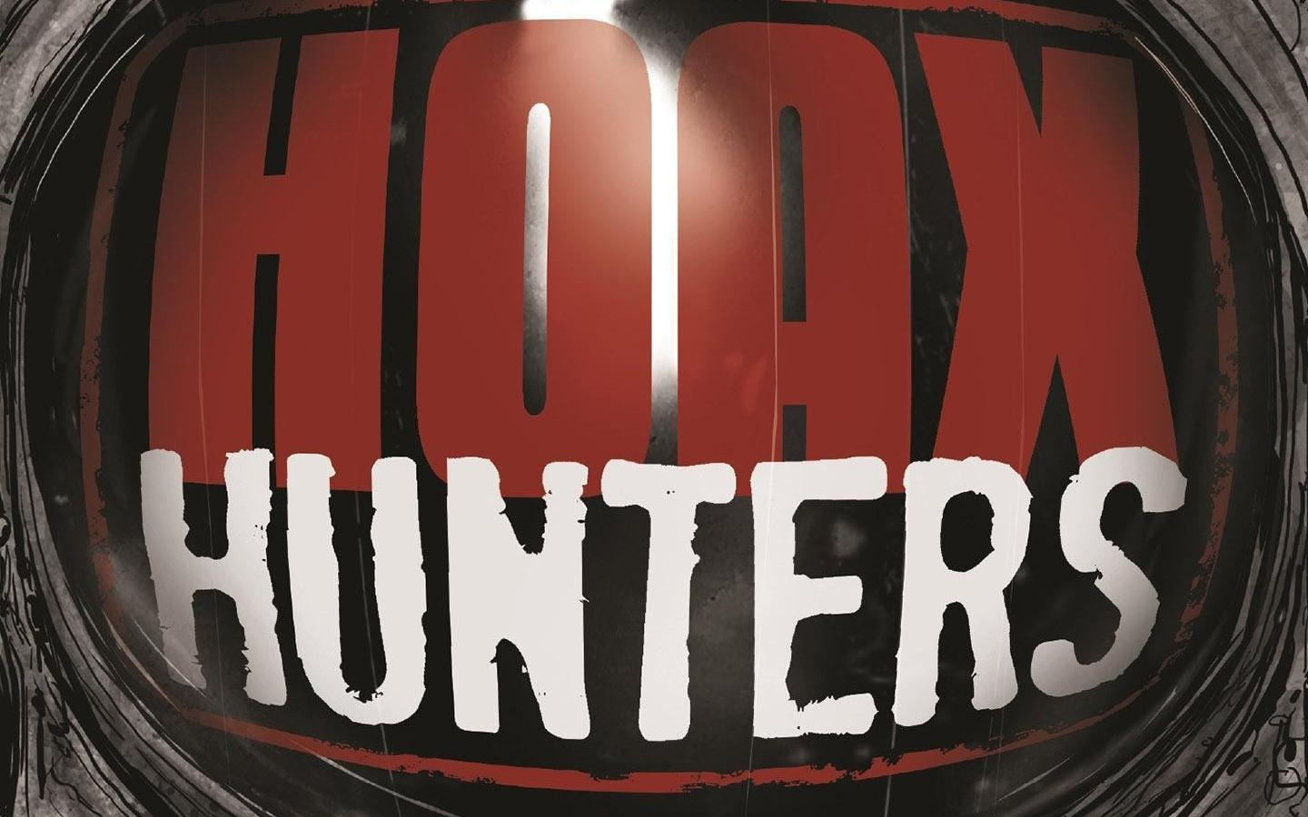 1440x900 - Hoax Hunters Wallpapers 22
