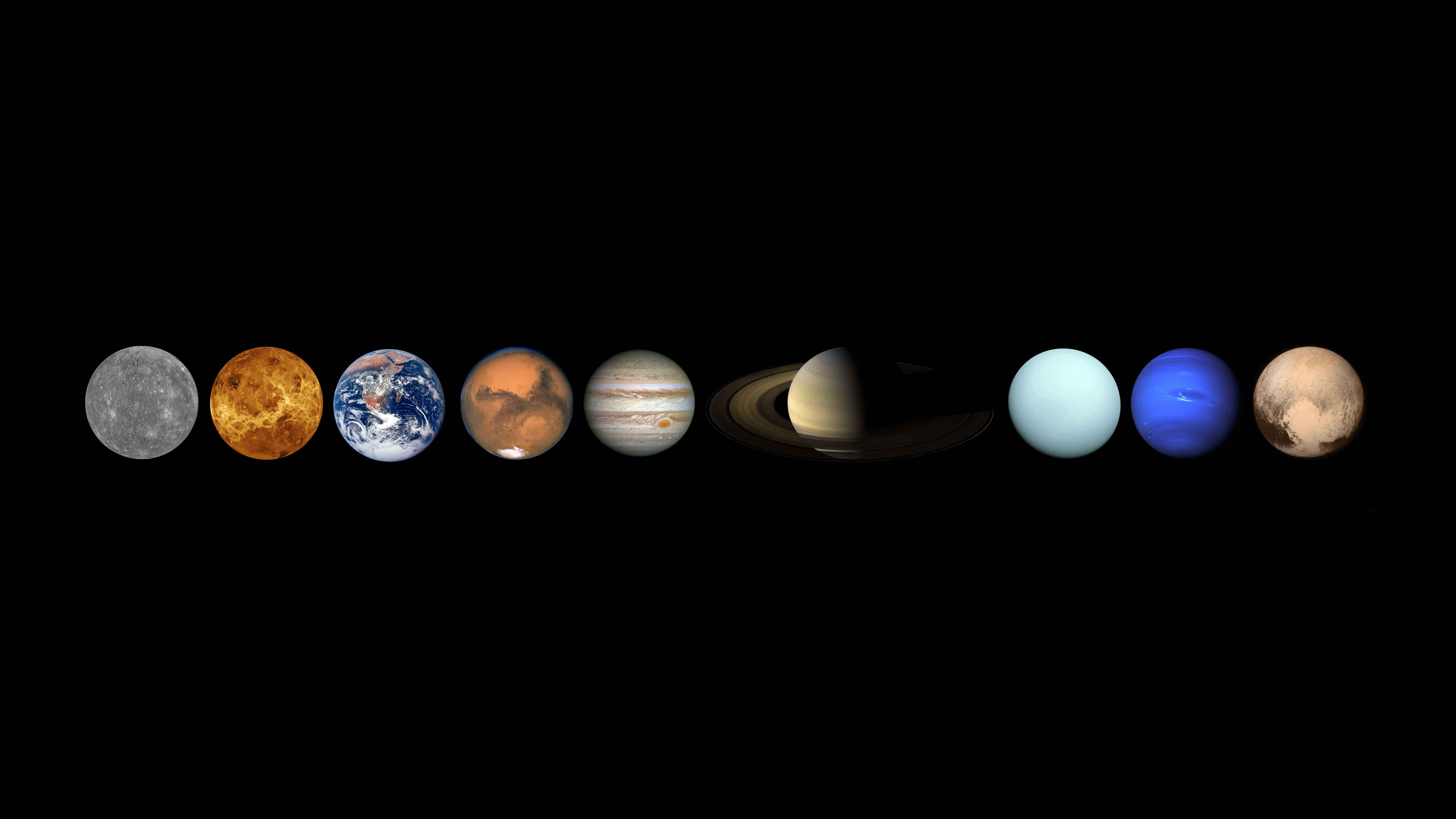 7680x4320 - Solar System Wallpapers 24