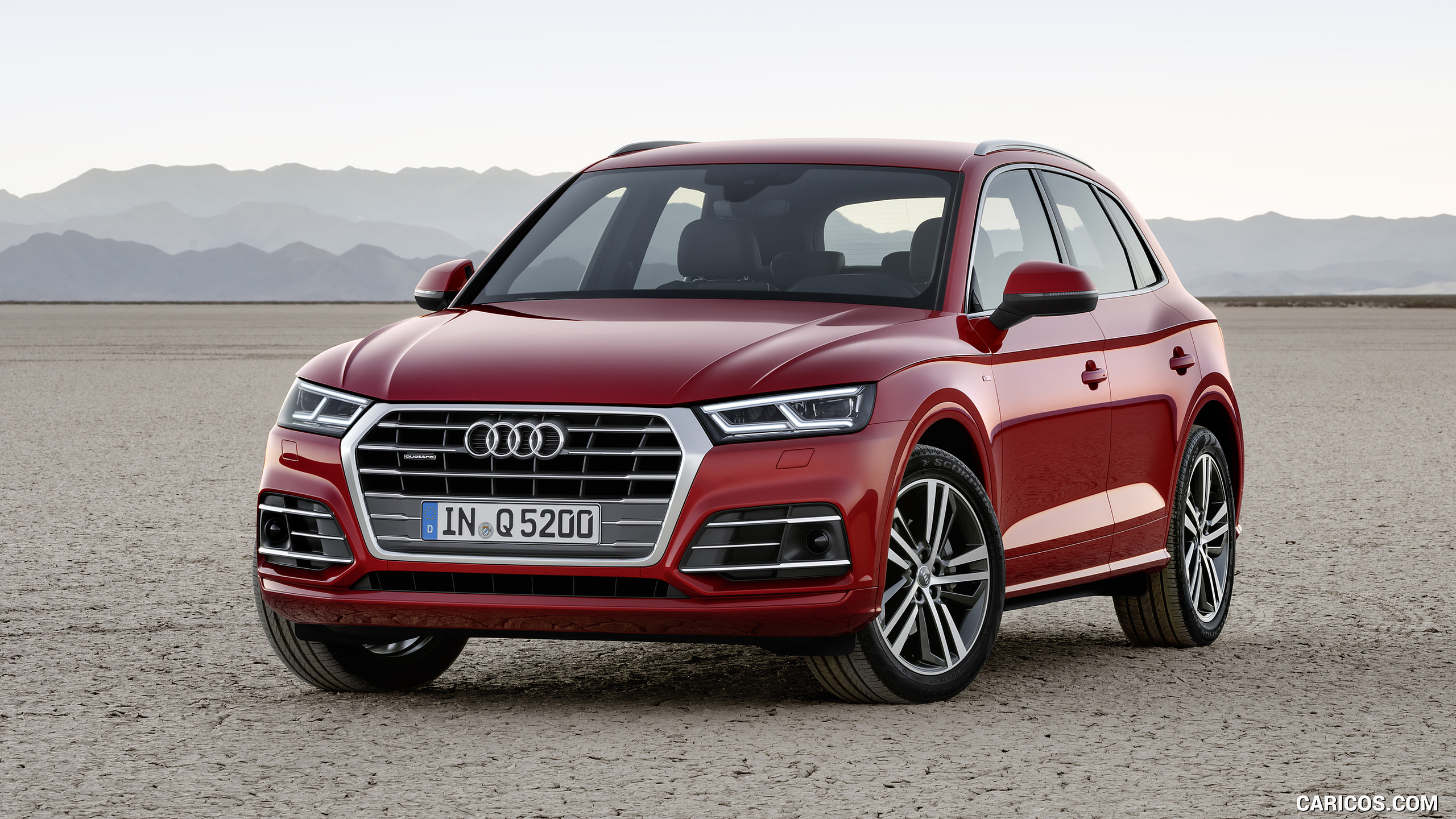 2560x1440 - Audi Q5 Wallpapers 34