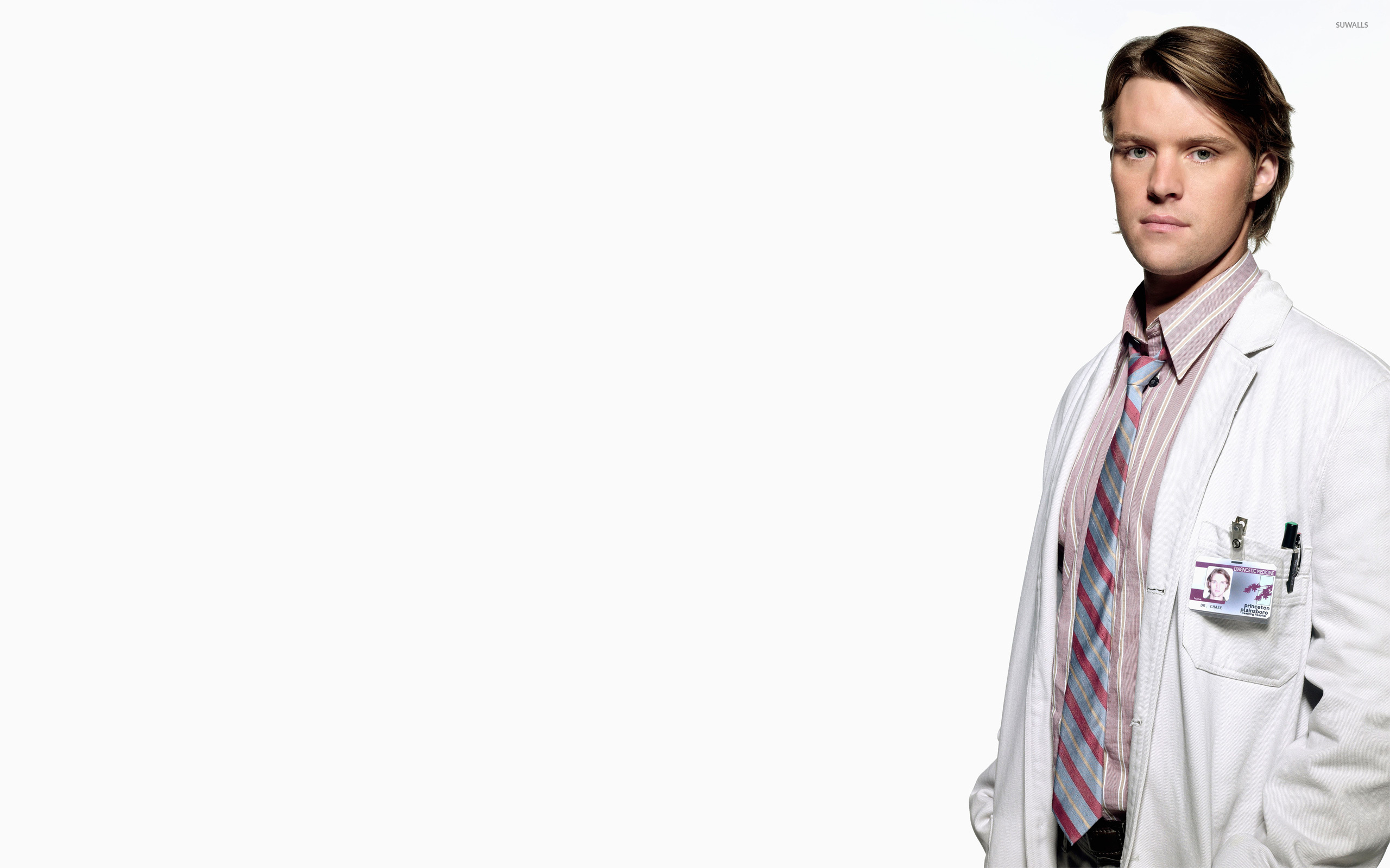 2560x1600 - Jesse Spencer Wallpapers 16
