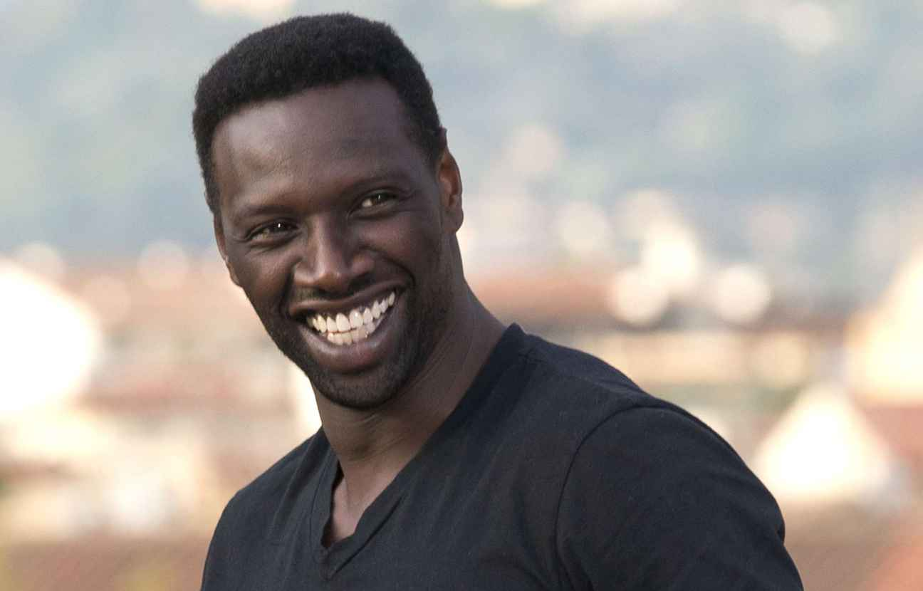 1296x830 - Omar Sy Wallpapers 28