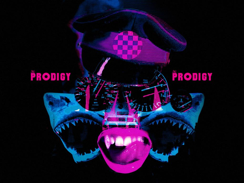 1024x768 - Prodigy Wallpapers 28