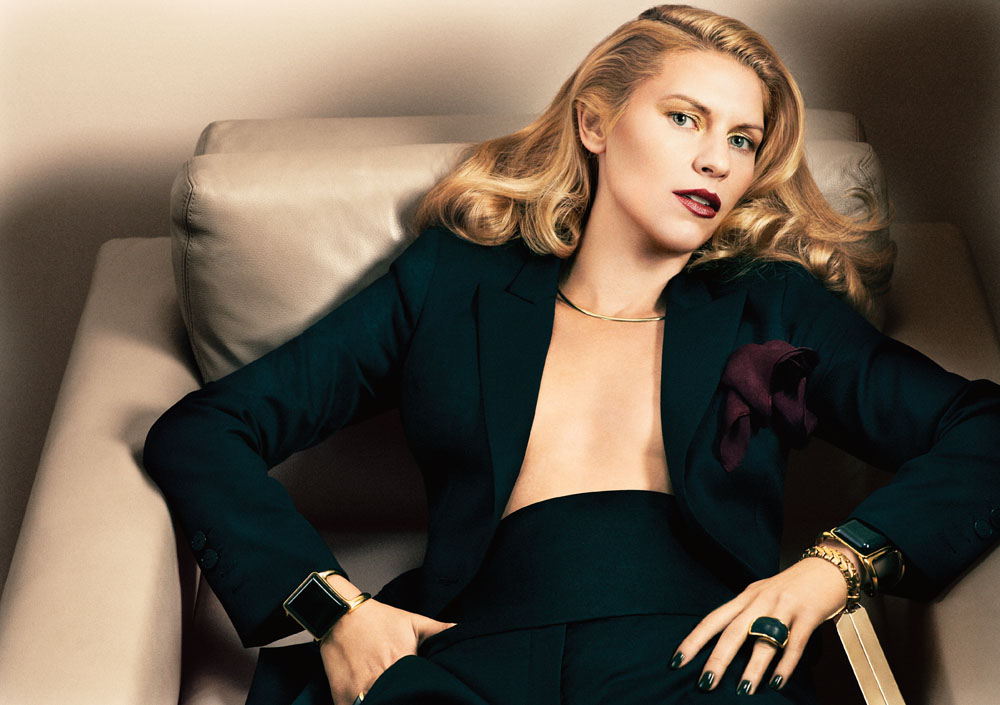 1000x705 - Claire Danes Wallpapers 25