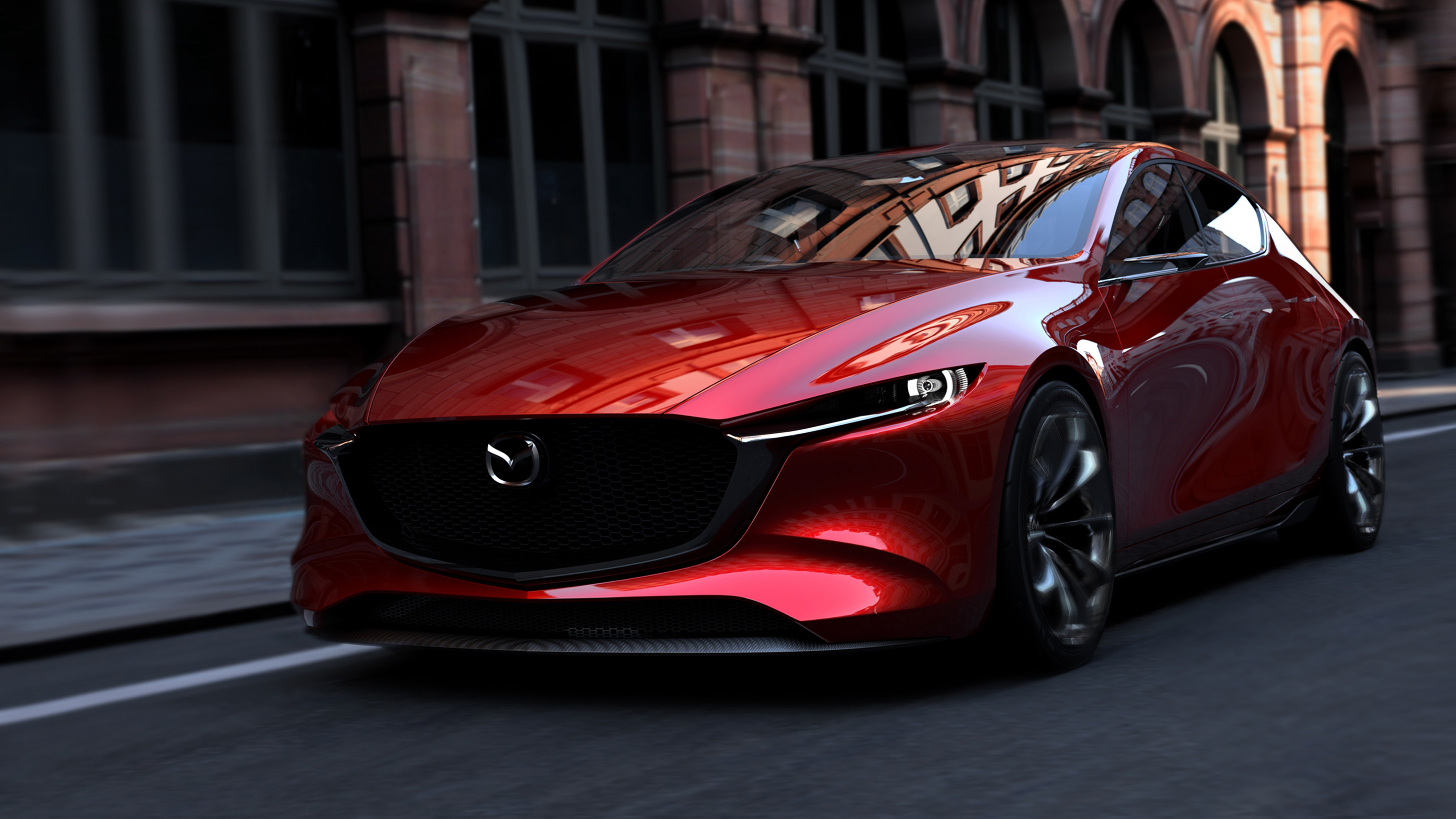 2880x1620 - Mazda Wallpapers 4