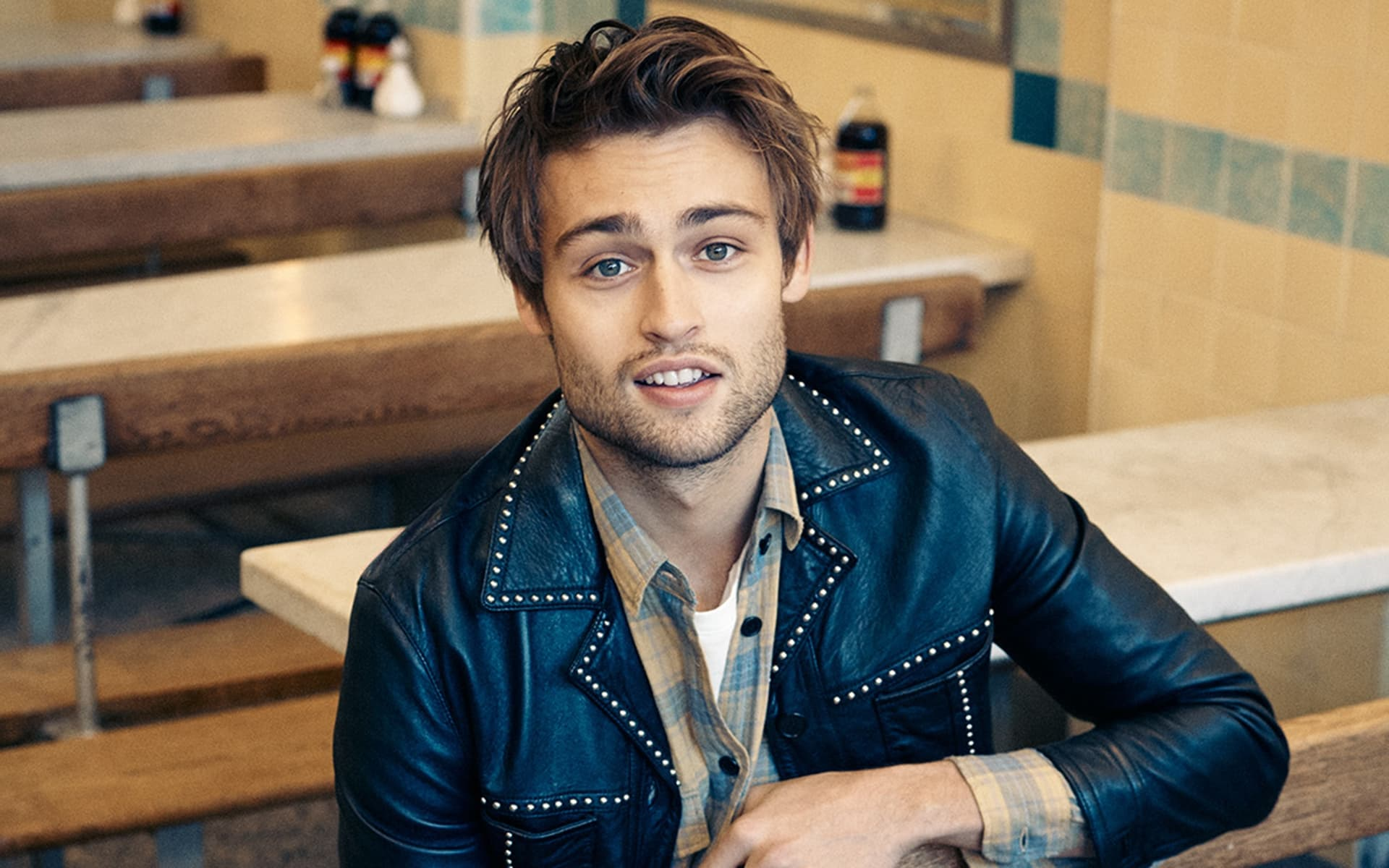1920x1200 - Douglas Booth Wallpapers 15