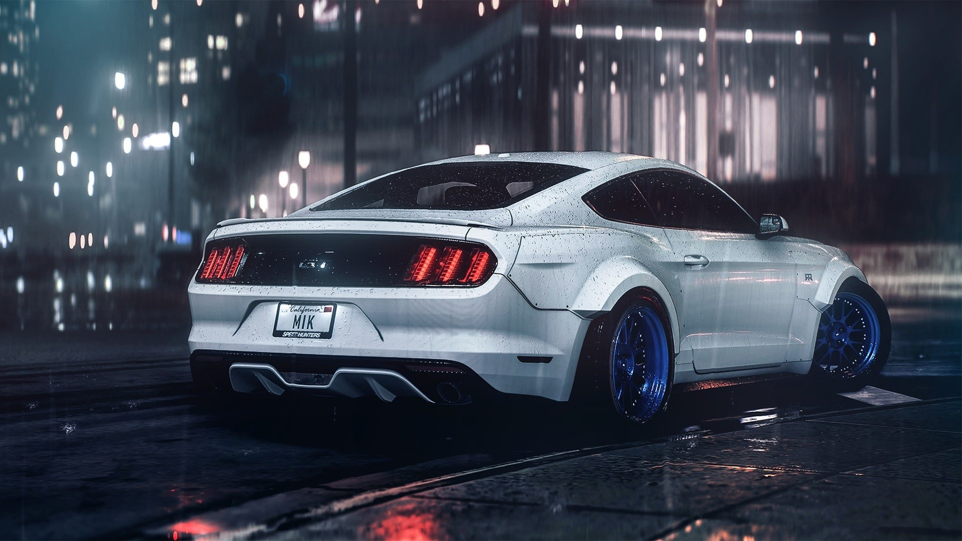 1920x1080 - Ford Mustang GT500 Wallpapers 11