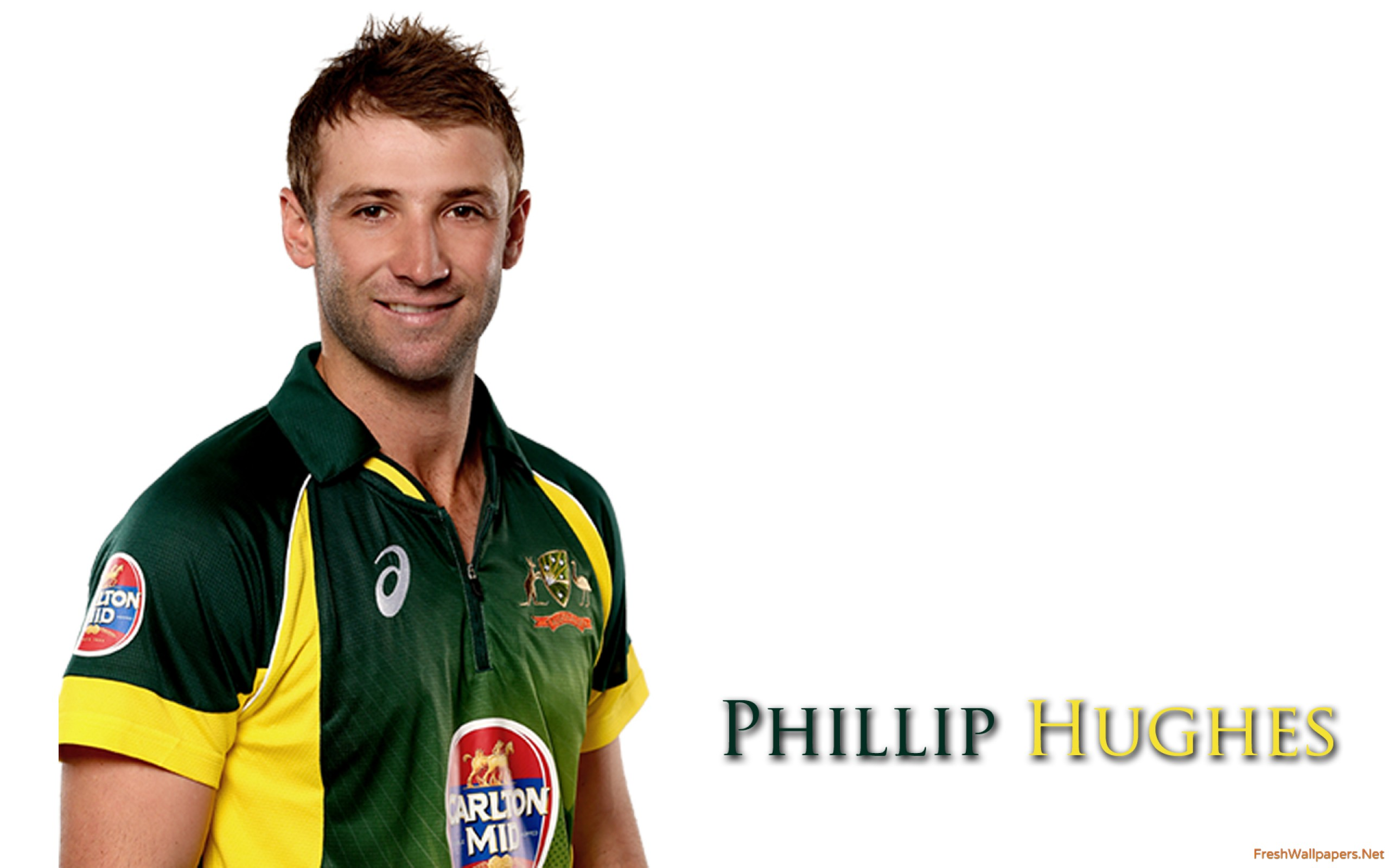 2560x1600 - Phillip Hughes Wallpapers 27