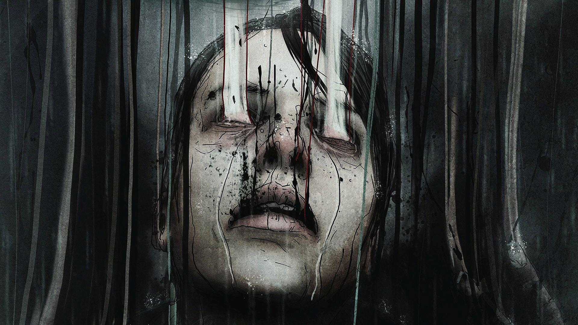 1920x1080 - Silent Hill HD Wallpapers 14