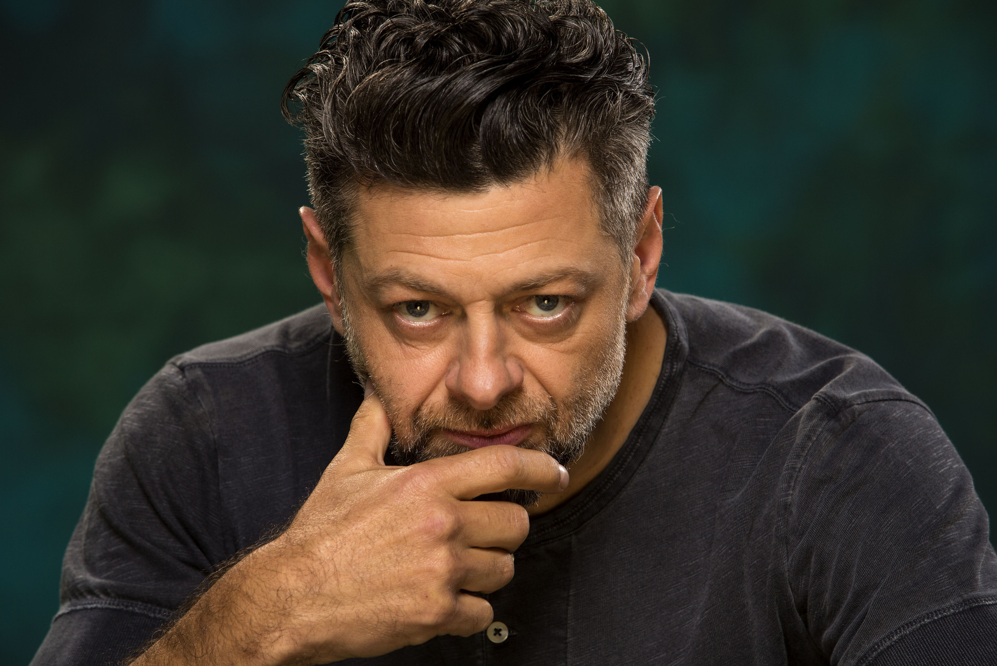 2048x1368 - Andy Serkis Wallpapers 6