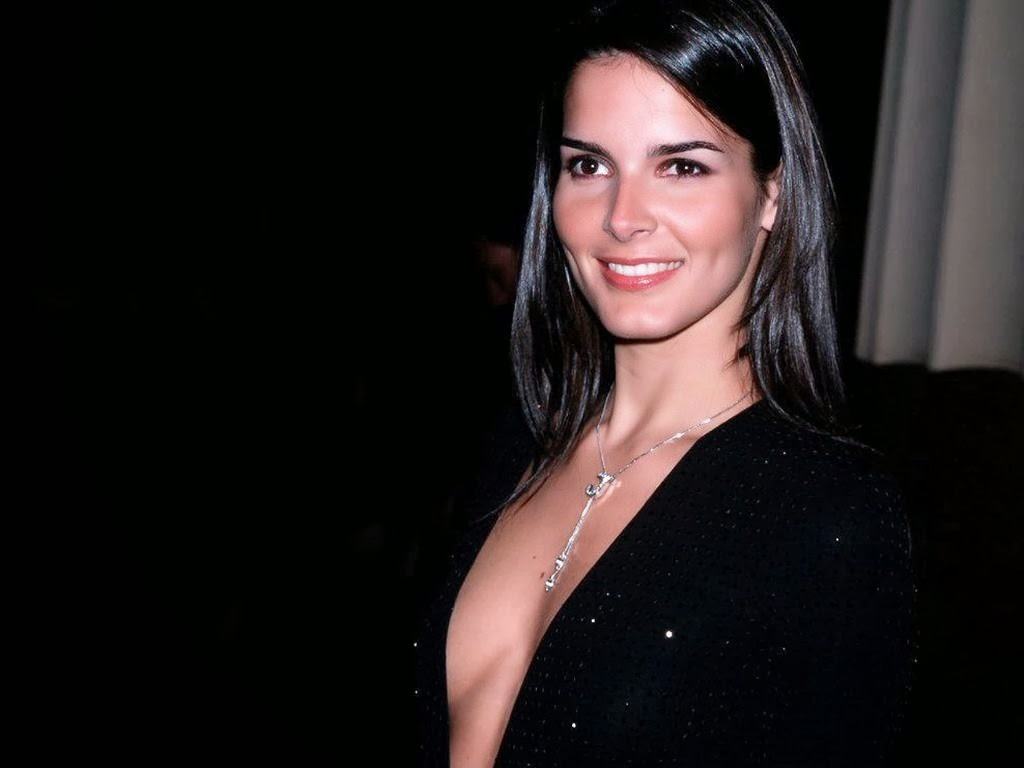 1024x768 - Angie Harmon Wallpapers 12