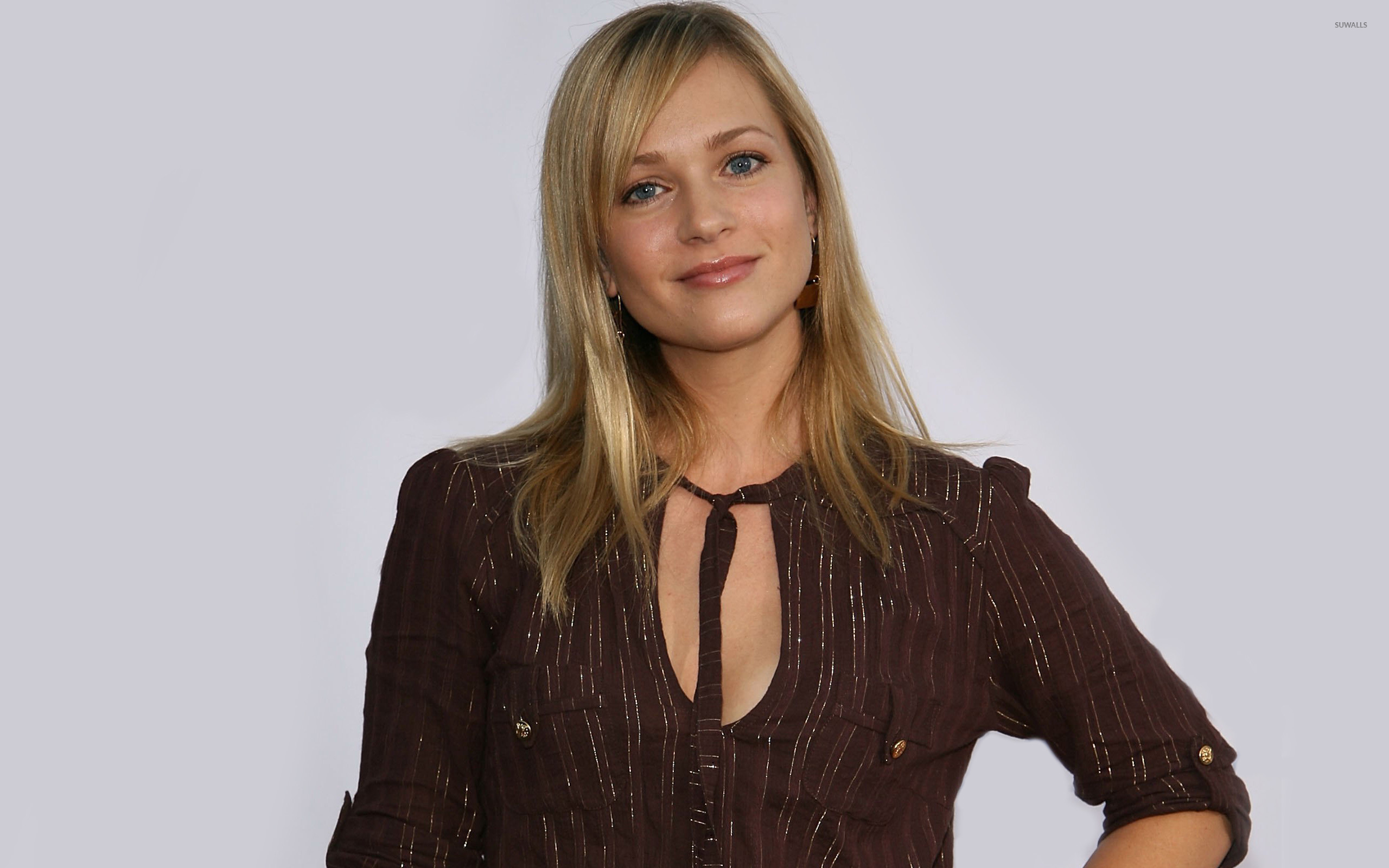 2560x1600 - A.J. Cook Wallpapers 8