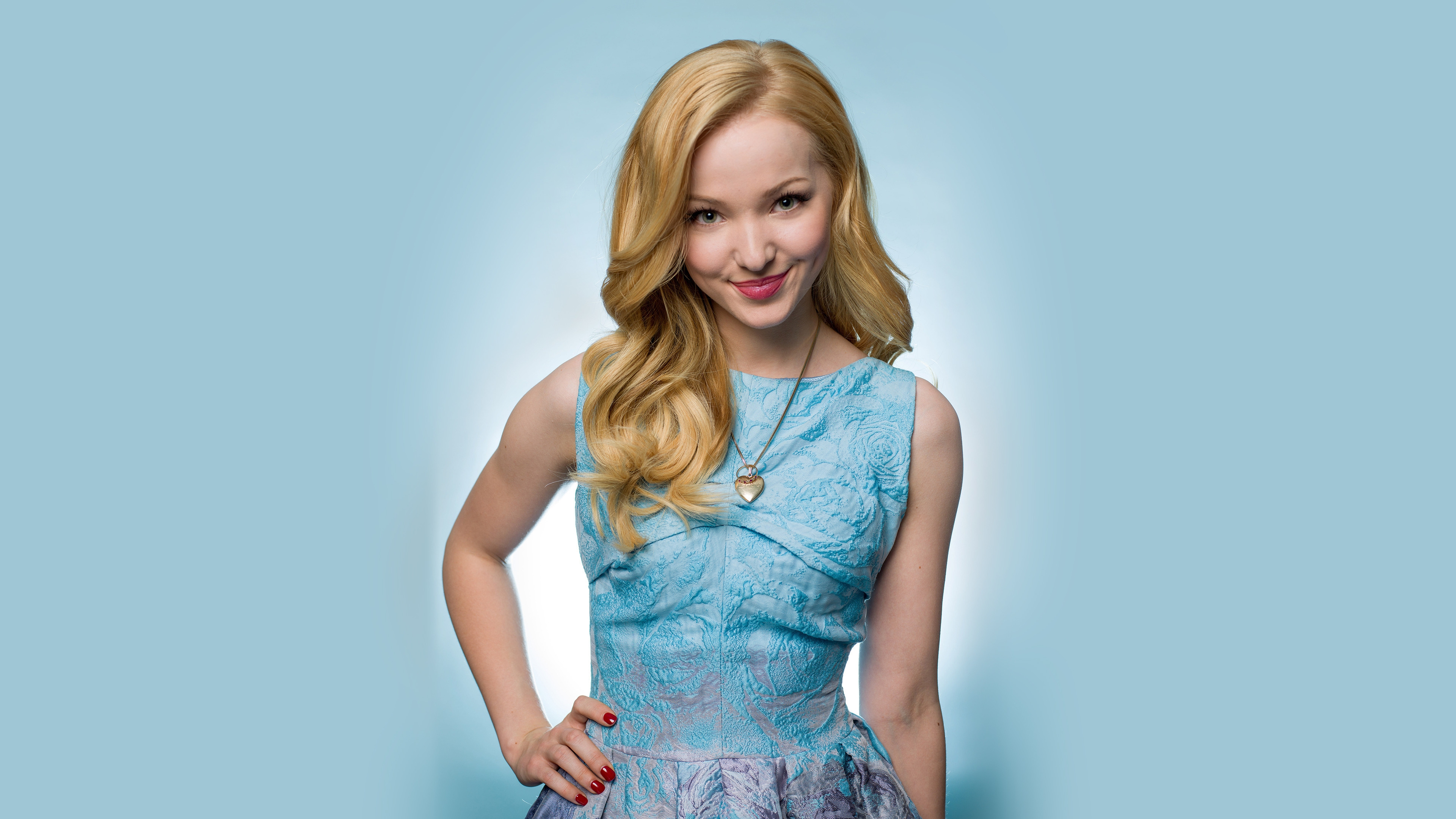 3840x2160 - Dove Cameron Wallpapers 7