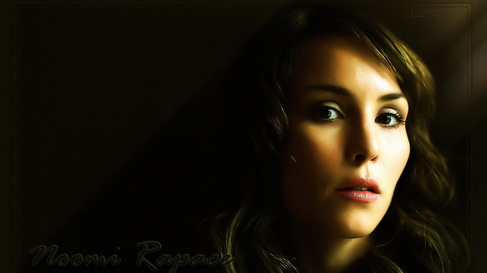 1920x1080 - Noomi Rapace Wallpapers 17