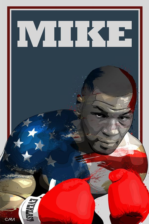 600x903 - Mike Tyson Wallpapers 24