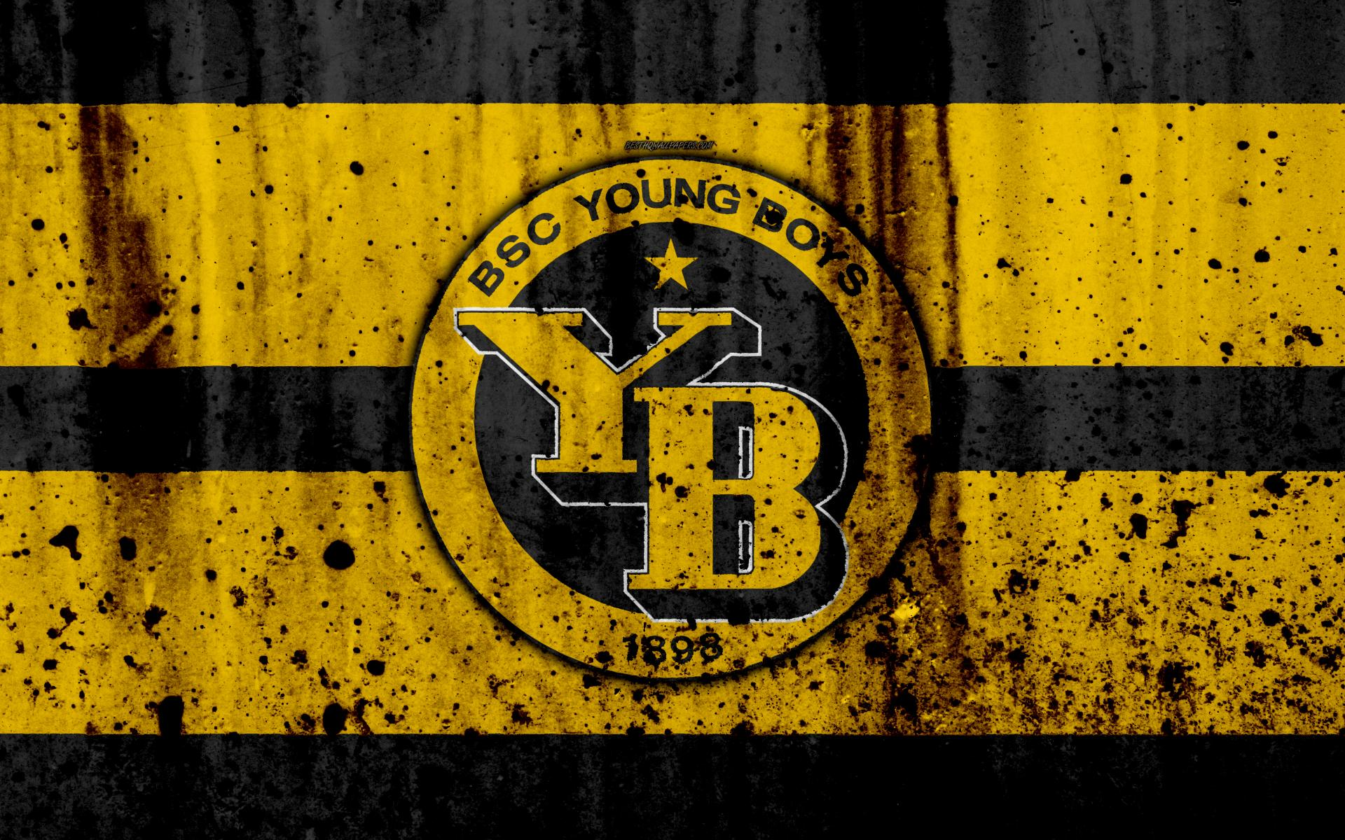 1920x1200 - BSC Young Boys Wallpapers 7