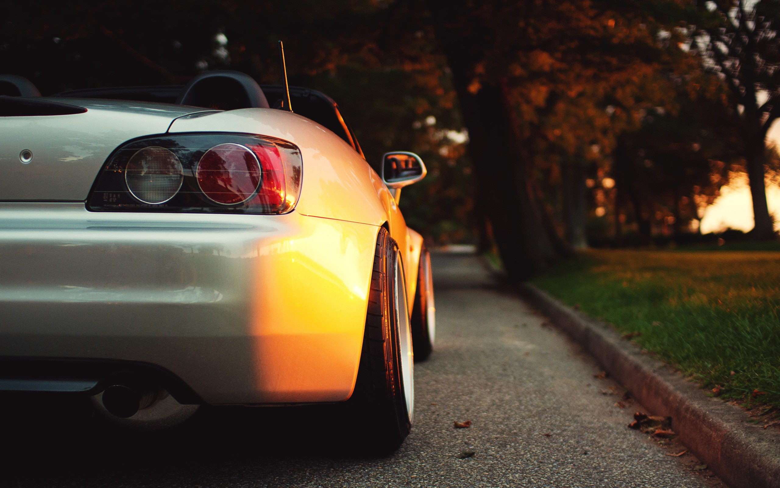 2560x1600 - Honda S2000 Wallpapers 26