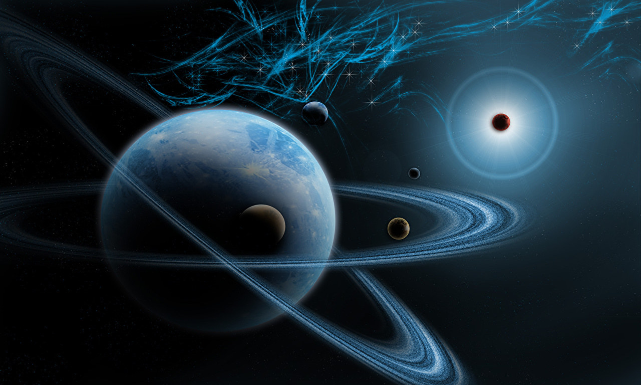 1280x768 - Planetary Ring Wallpapers 30