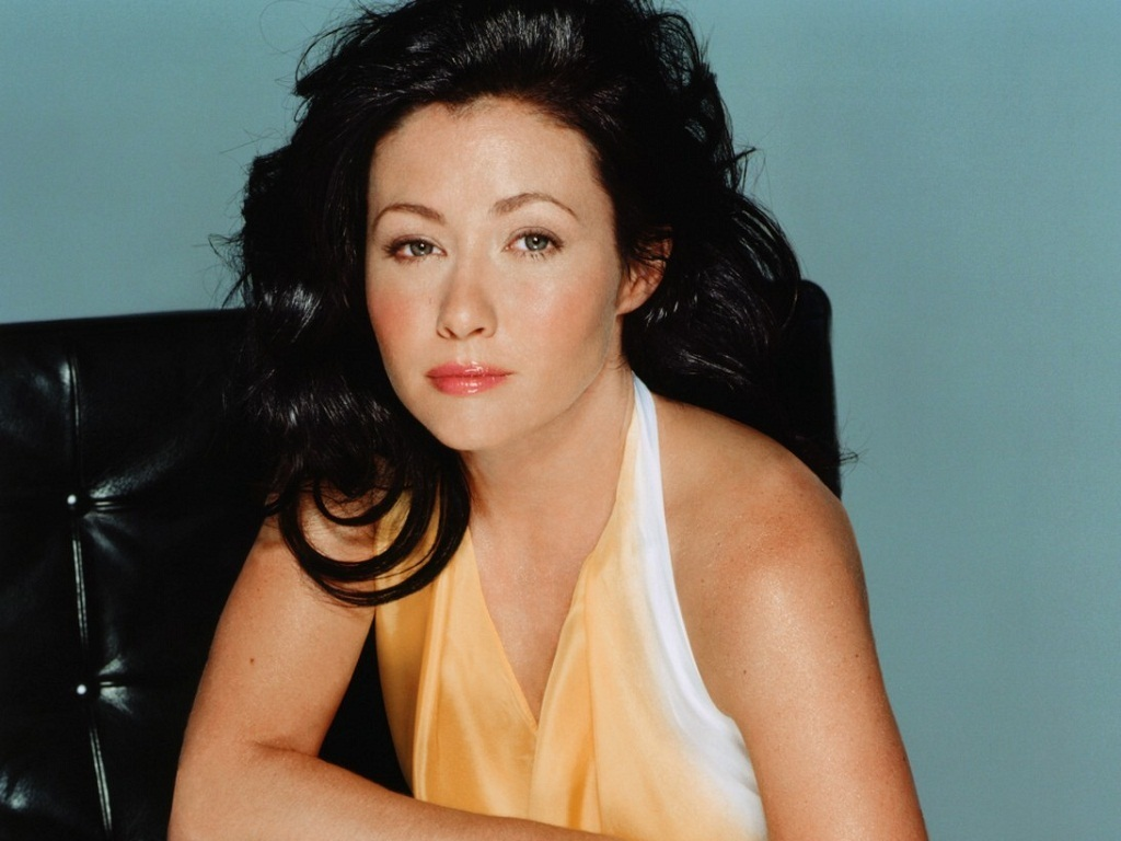 1024x768 - Shannen Doherty Wallpapers 19