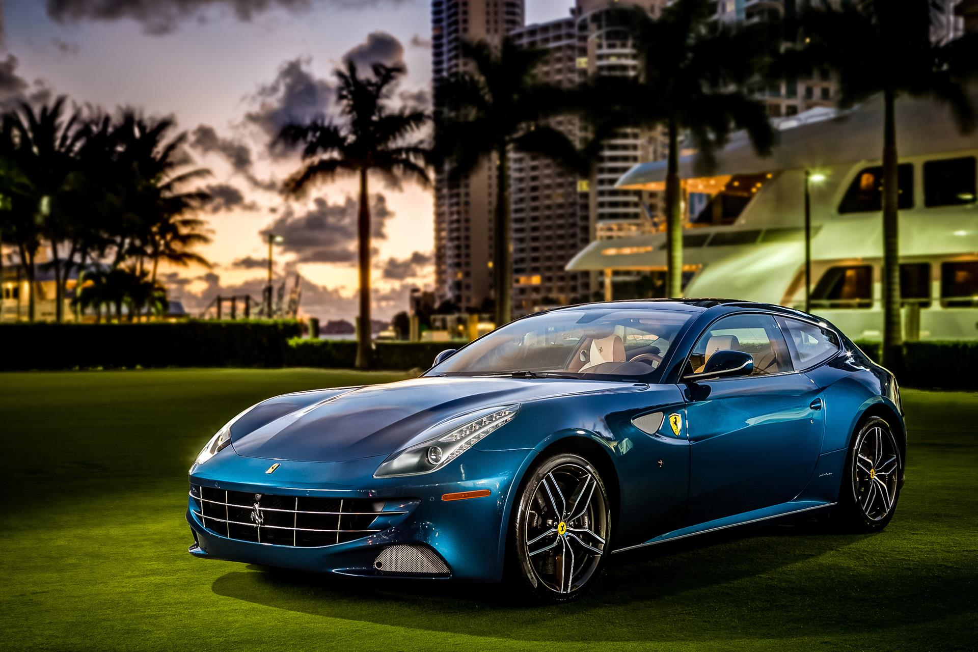1920x1280 - Ferrari FF Wallpapers 30