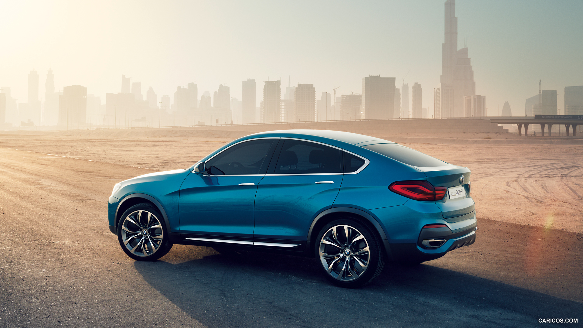 1920x1080 - BMW X4 Wallpapers 7