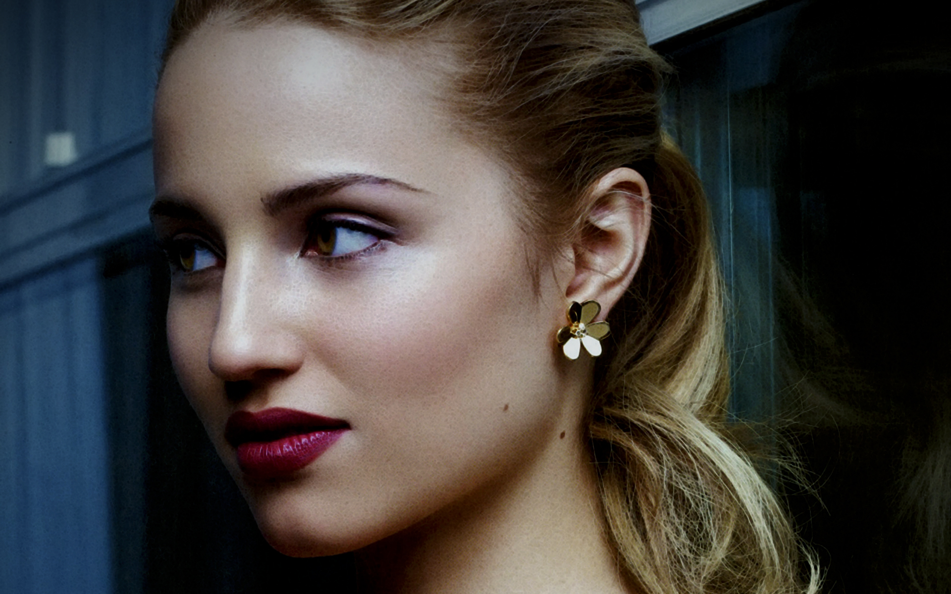 1920x1200 - Dianna Agron Wallpapers 24