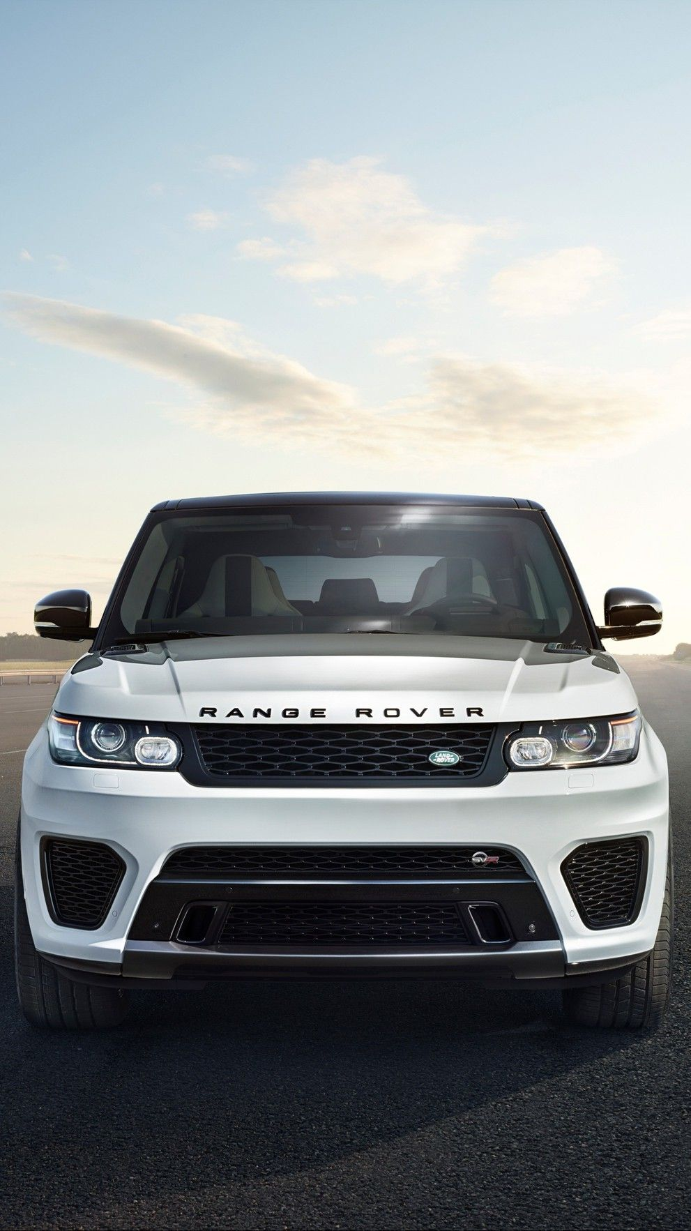 991x1765 - Range Rover Wallpapers 11