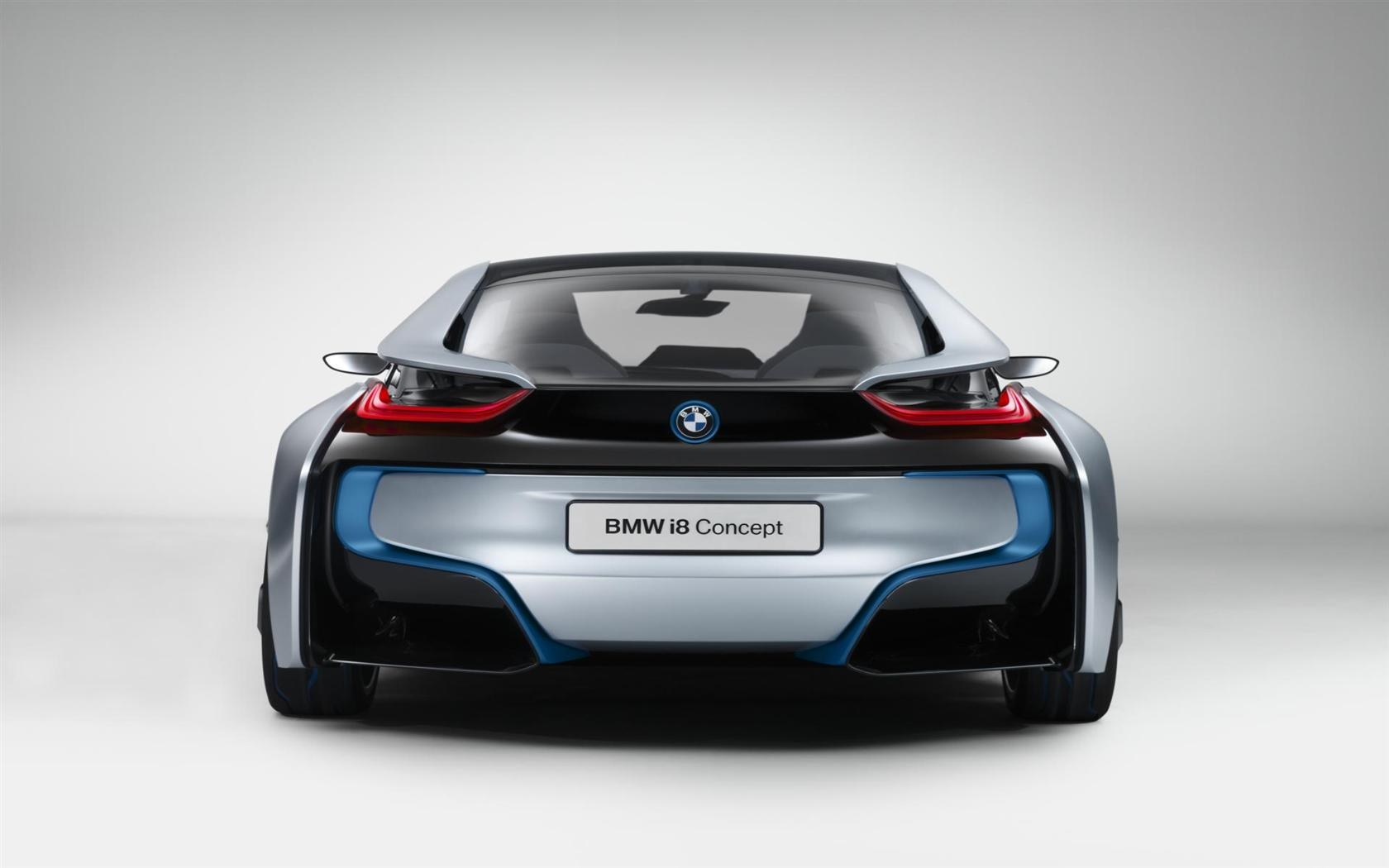 1680x1050 - BMW i3 Concept Wallpapers 15