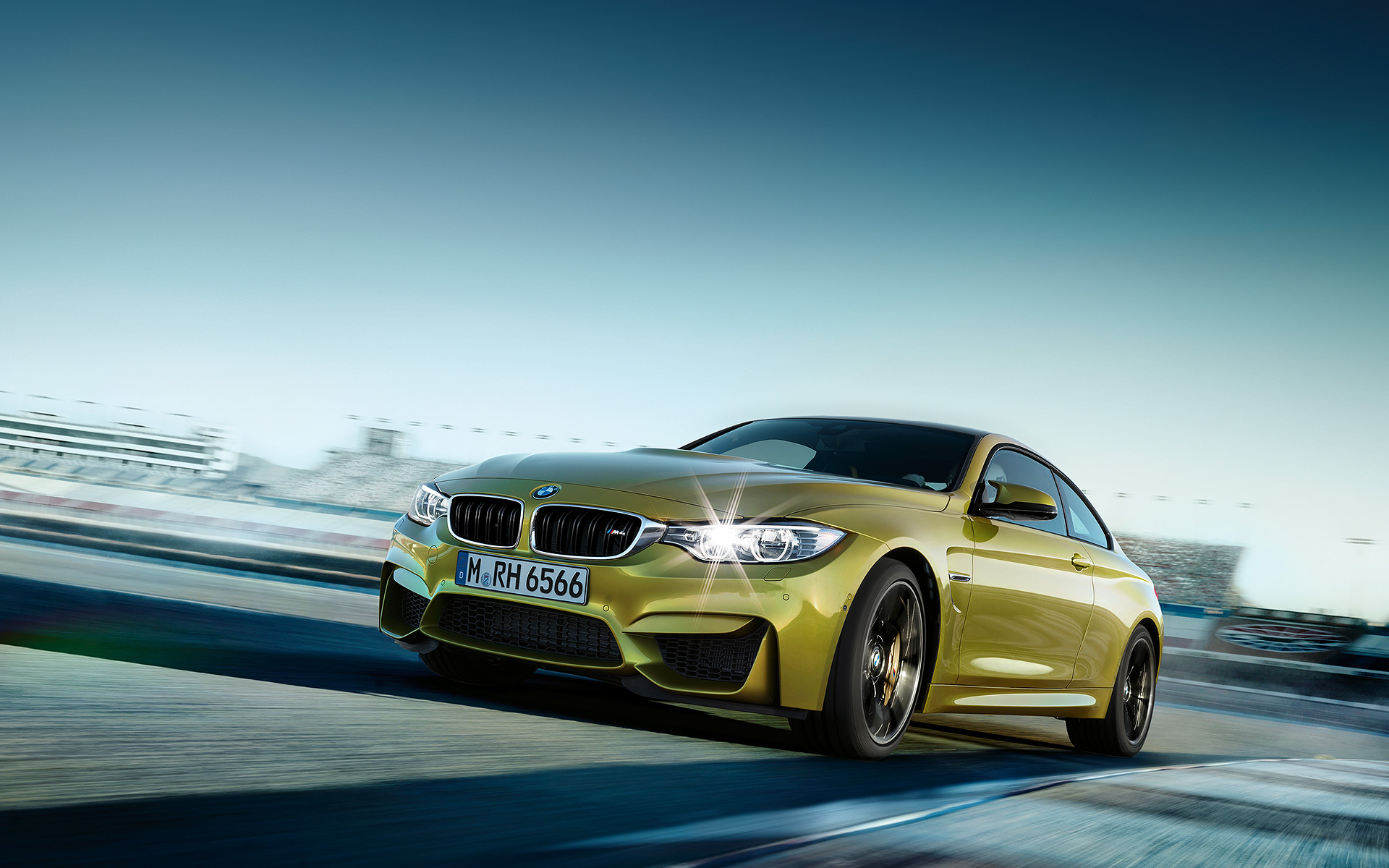 1920x1200 - BMW M4 Wallpapers 26