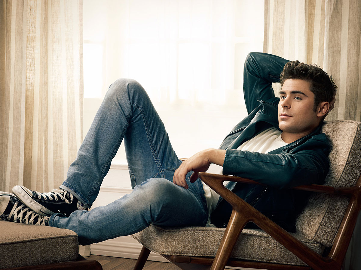 1201x900 - Zac Efron Wallpapers 9