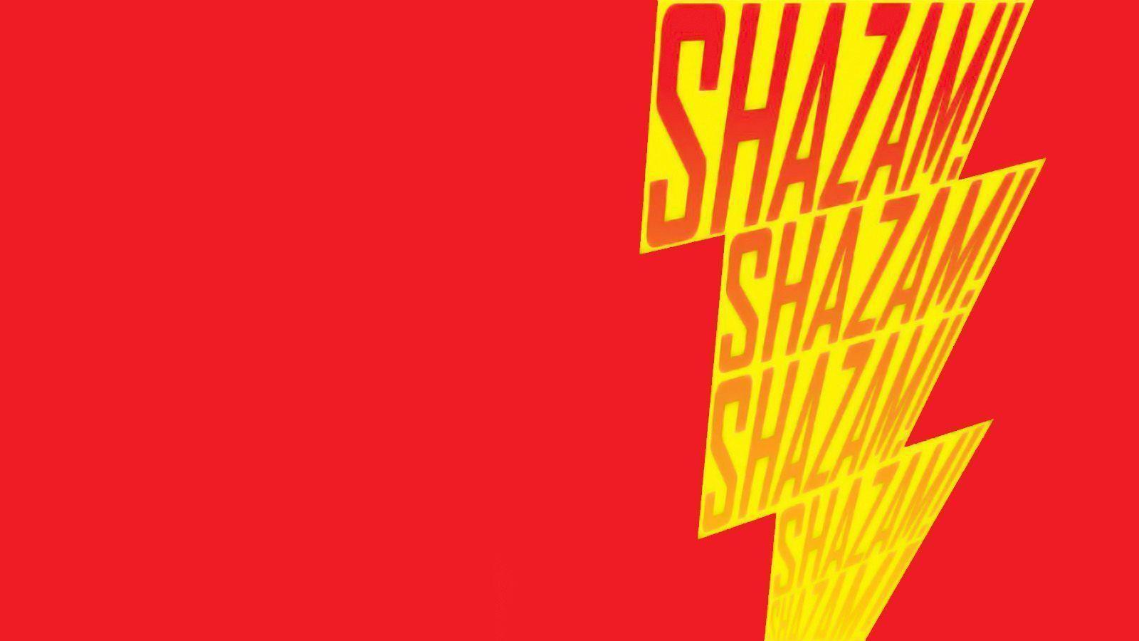 1600x900 - Shazam! Wallpapers 19
