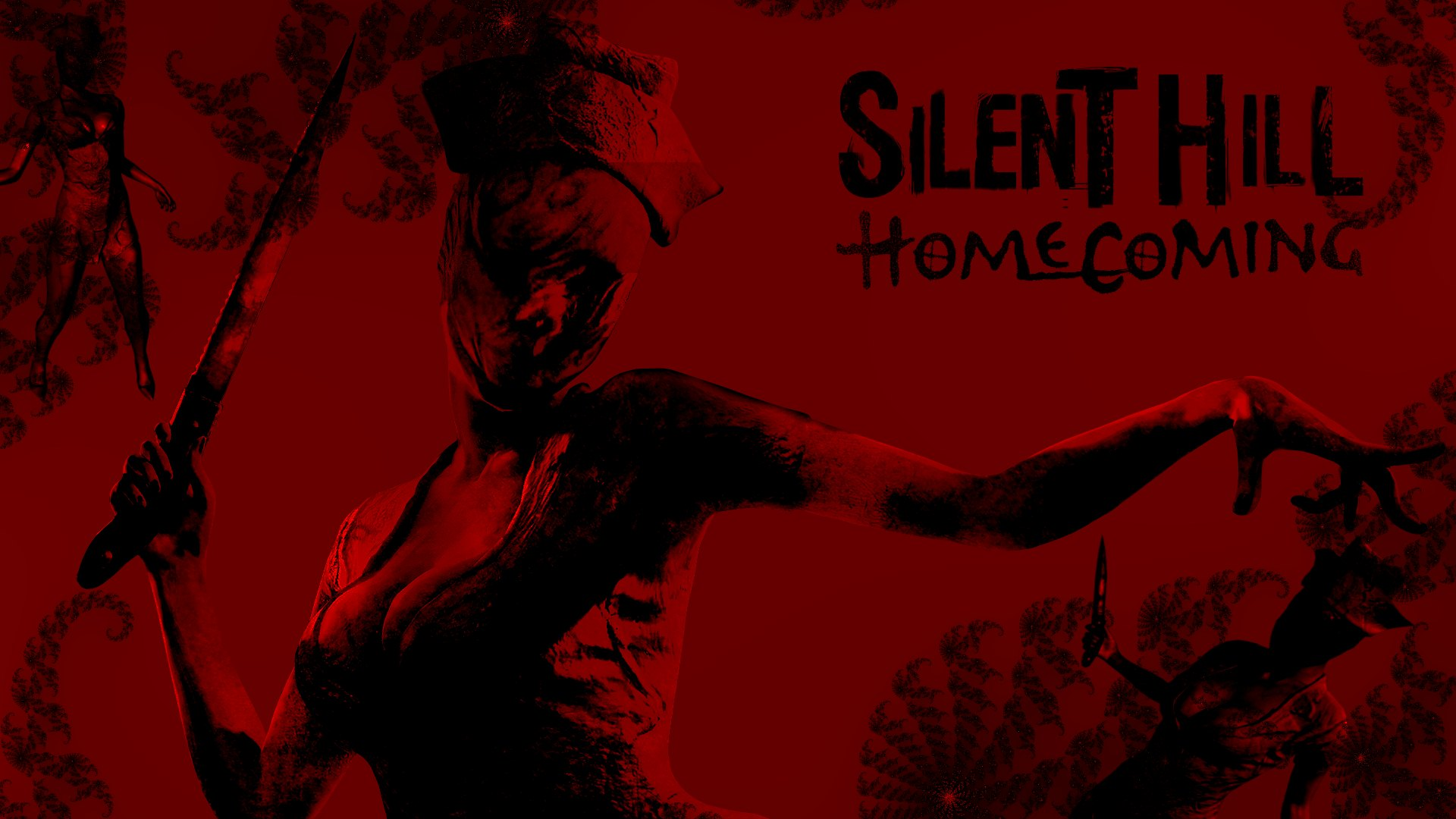 1920x1080 - Silent Hill HD Wallpapers 16