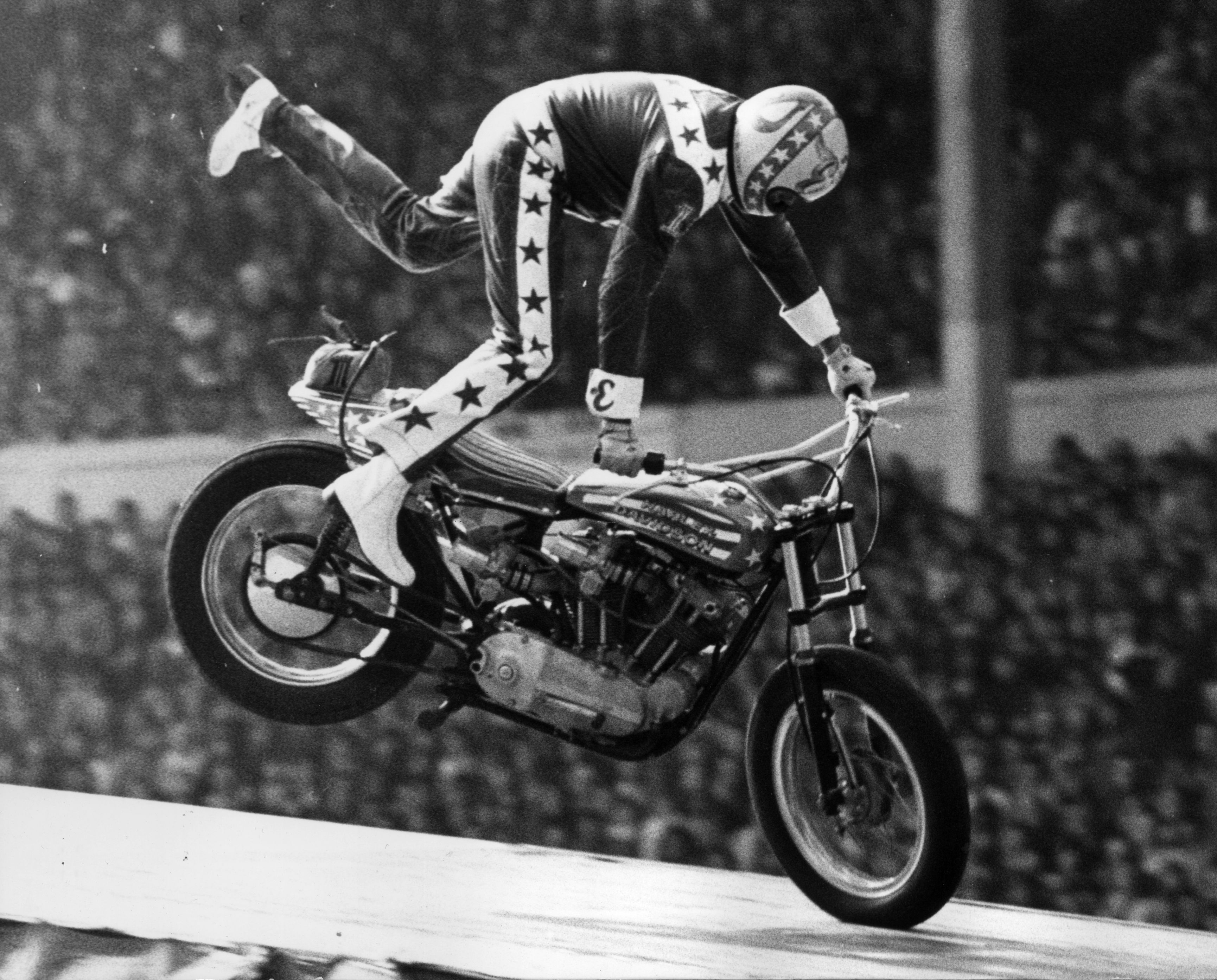 3460x2788 - Evel Knievel Wallpapers 16