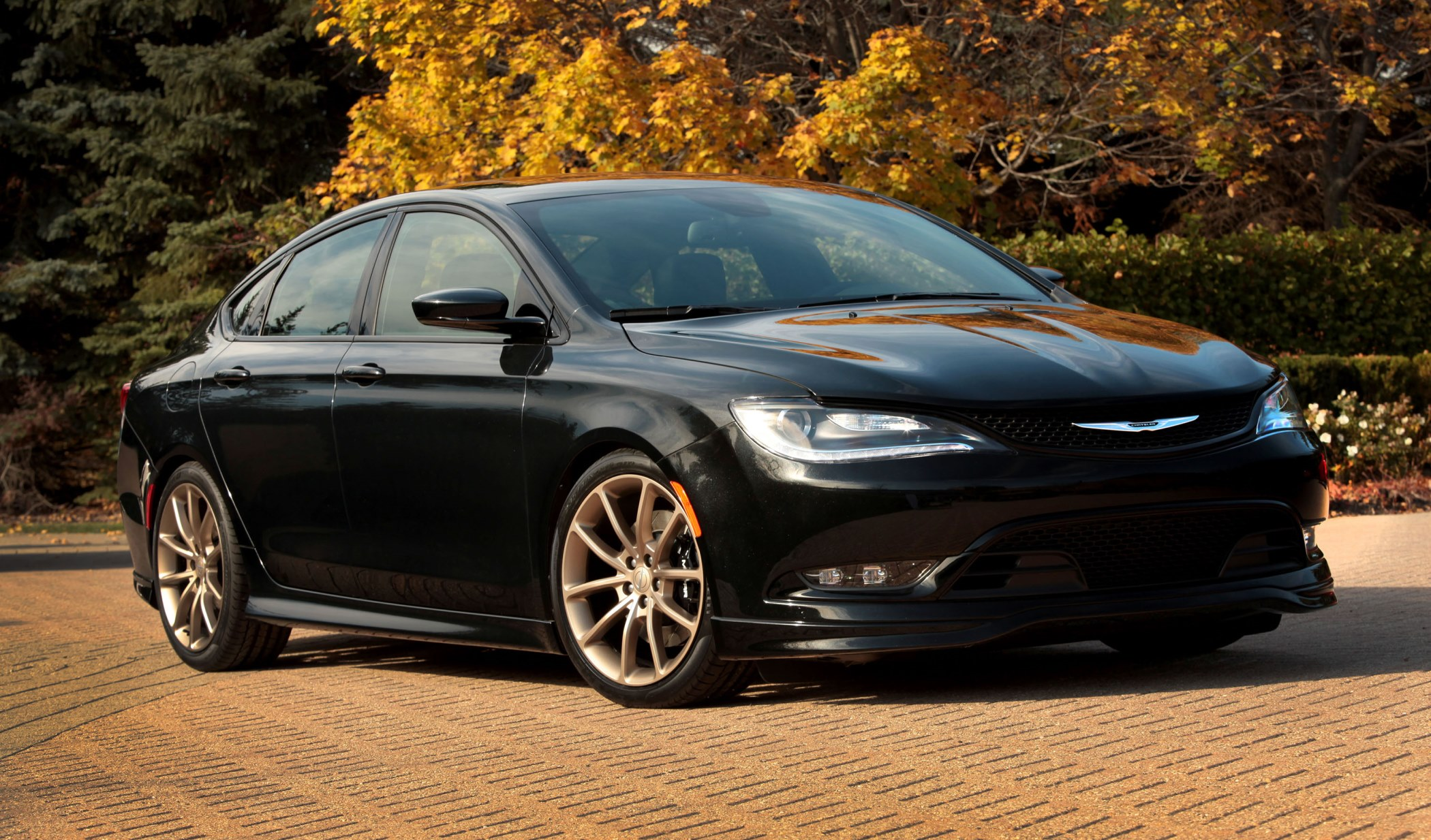 2100x1233 - Chrysler 200 Wallpapers 17