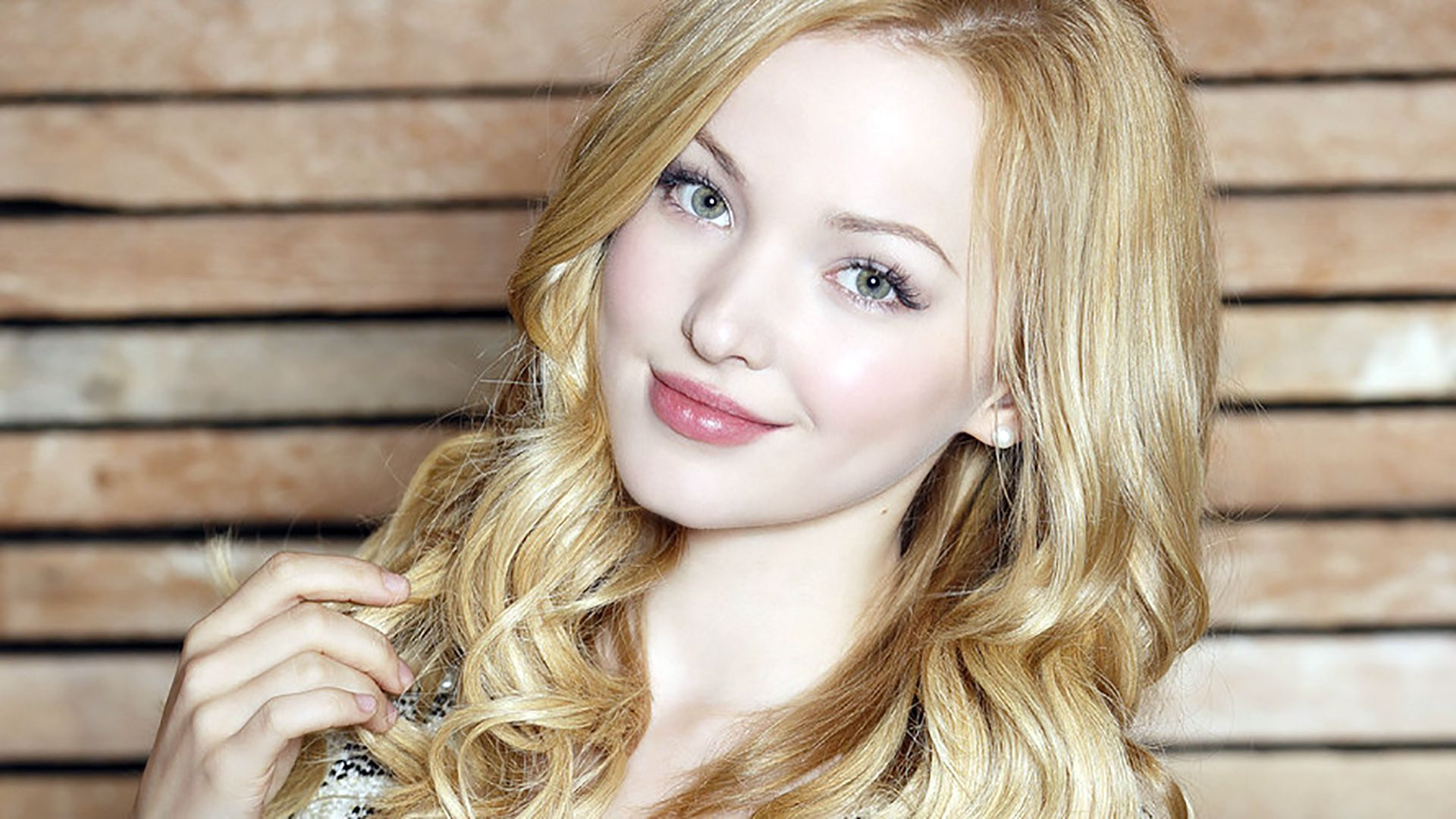 1920x1080 - Dove Cameron Wallpapers 2