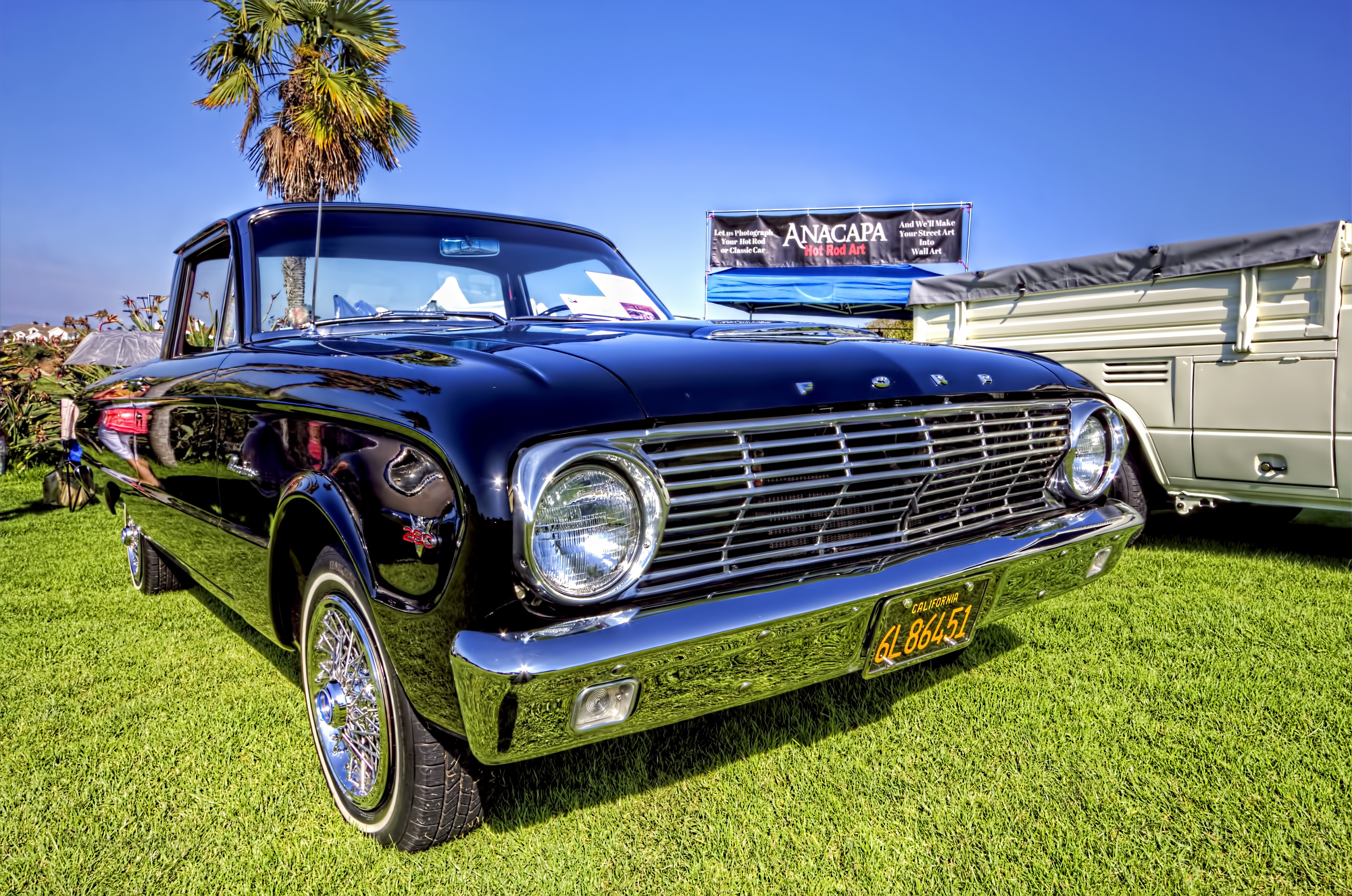 5187x3438 - Ford Falcon Wallpapers 20