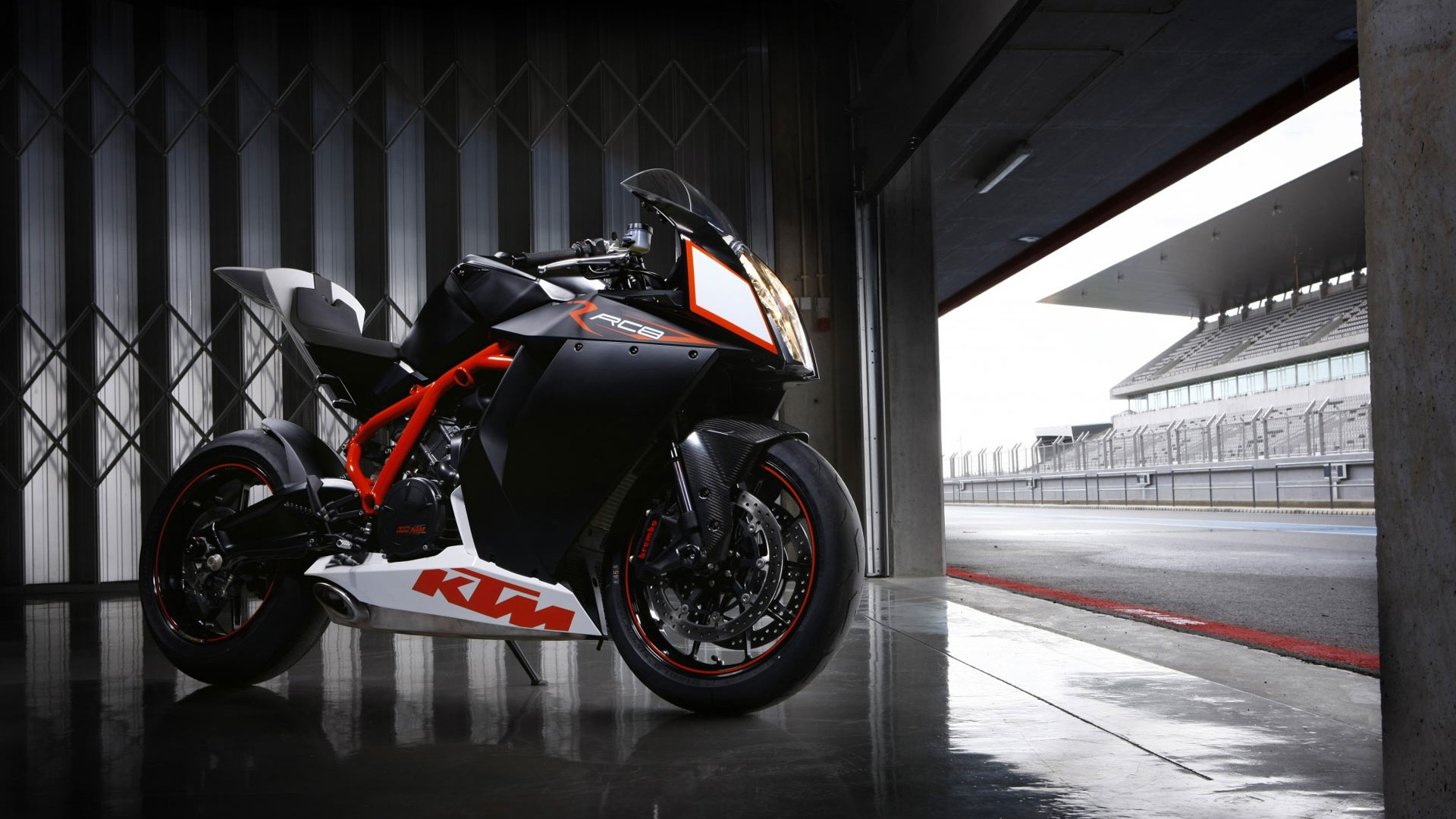 1920x1080 - KTM RC8 Wallpapers 16