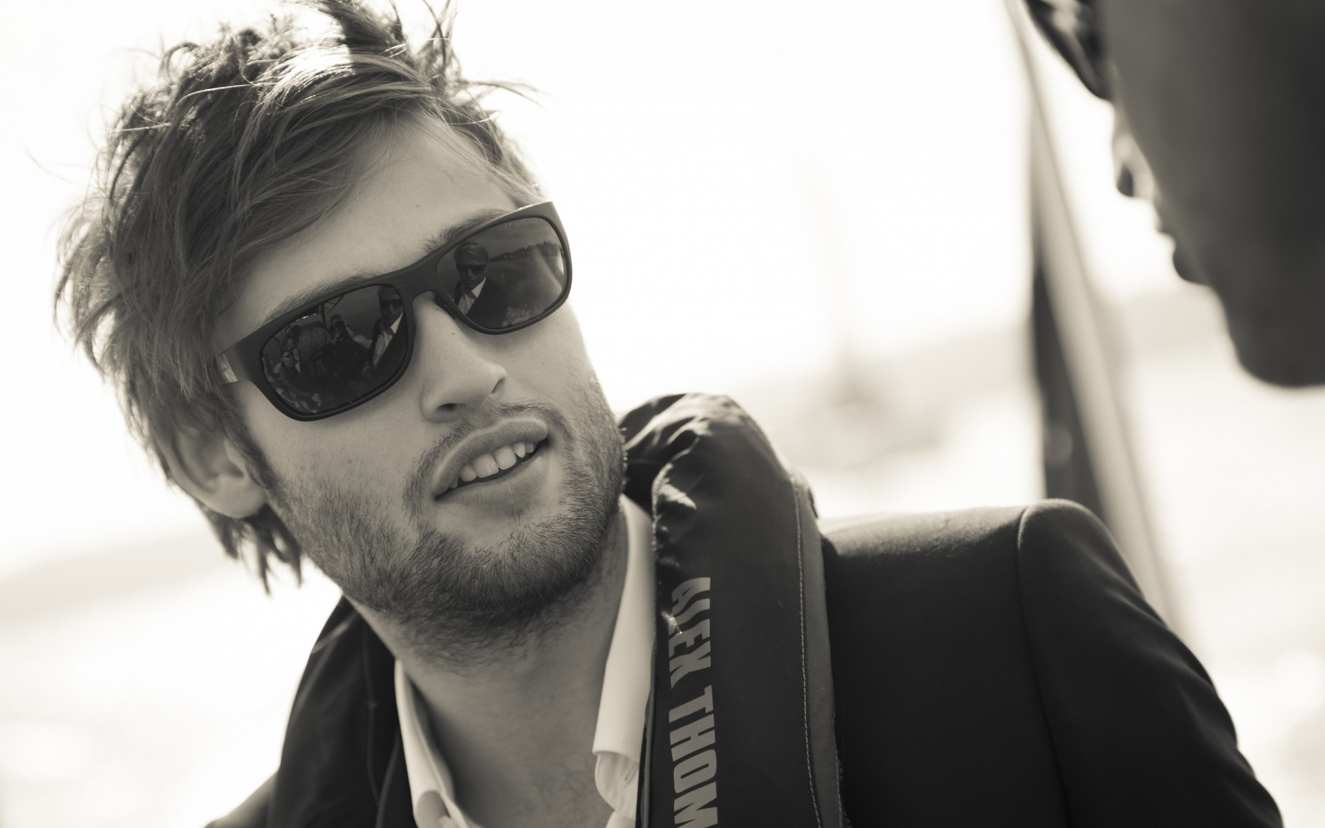 1920x1200 - Douglas Booth Wallpapers 20