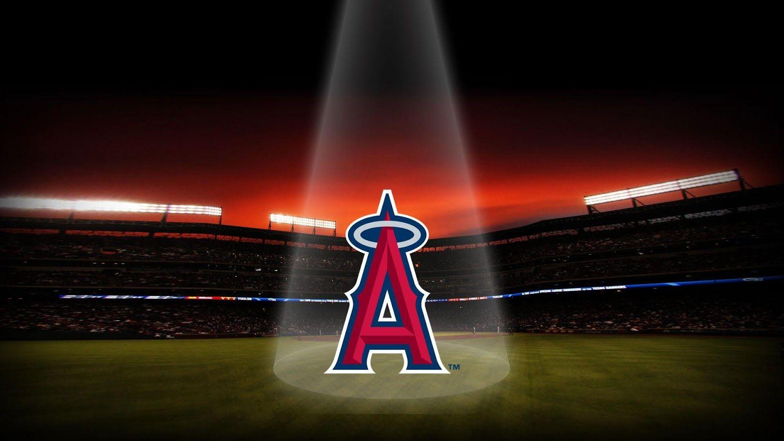 1600x900 - Los Angeles Angels of Anaheim Wallpapers 15