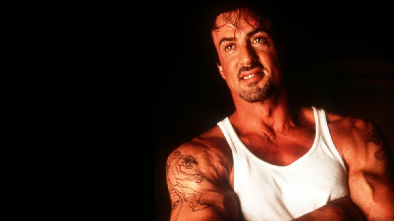 1366x768 - Sylvester Stallone Wallpapers 8