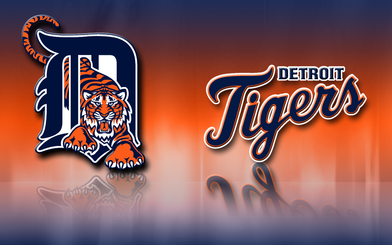 1280x800 - Detroit Tigers Wallpapers 5