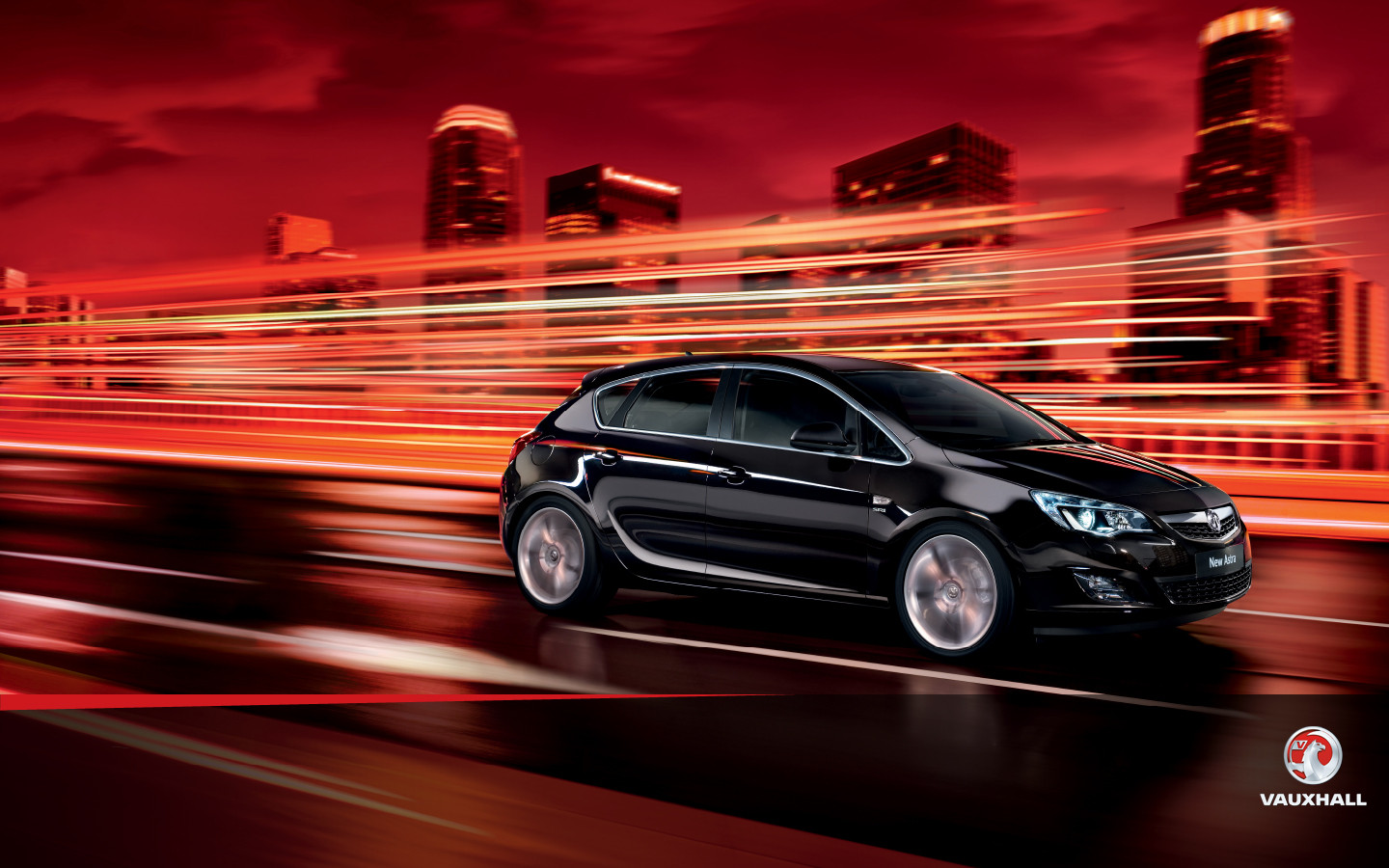 1440x900 - Vauxhall Wallpapers 15