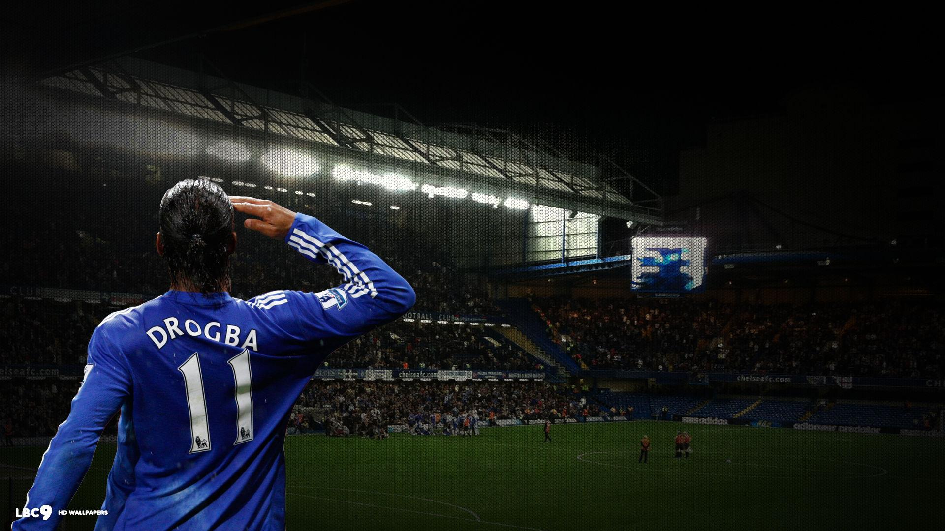 1920x1080 - Didier Drogba Wallpapers 15