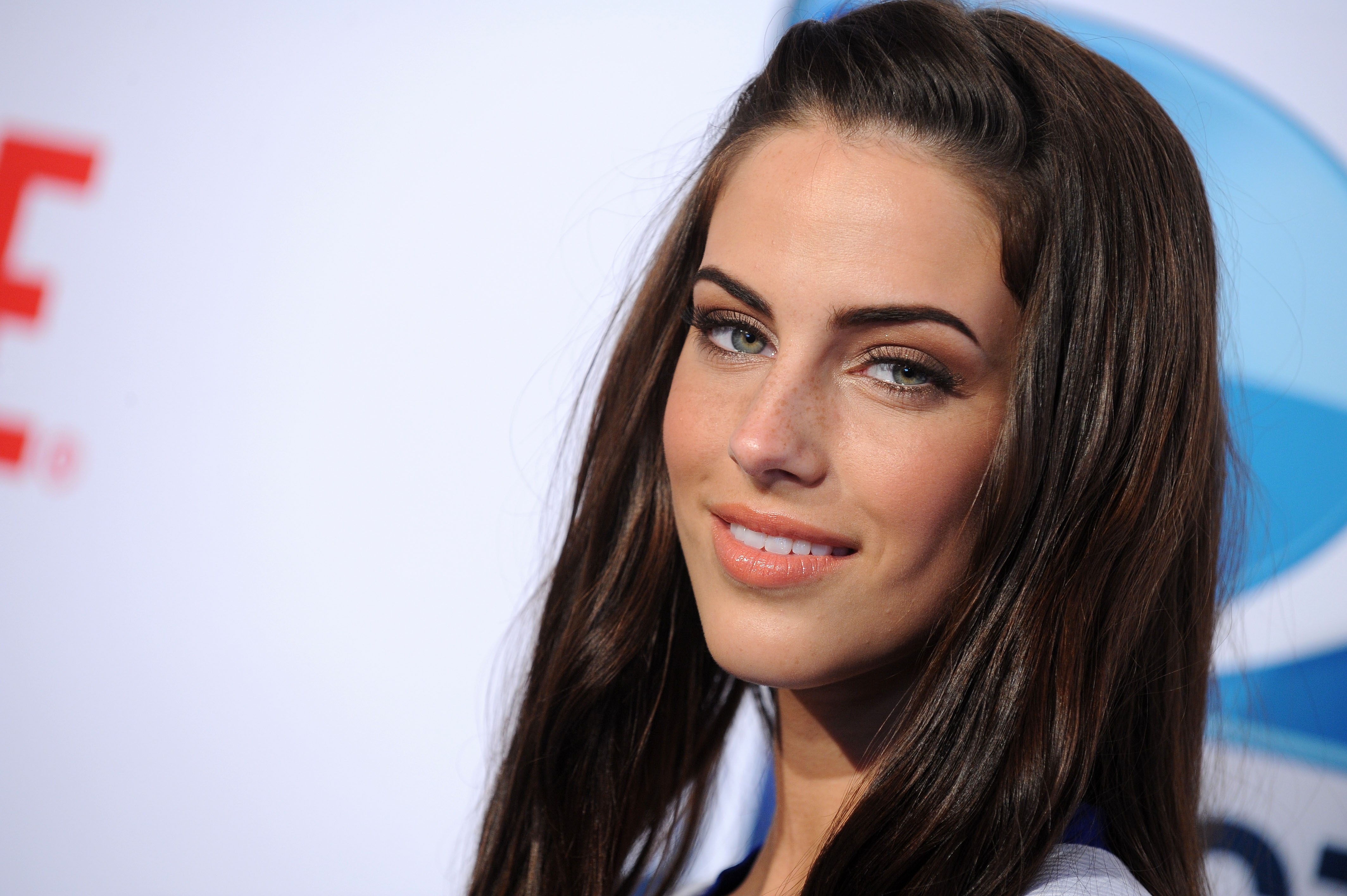4256x2832 - Jessica Lowndes Wallpapers 24